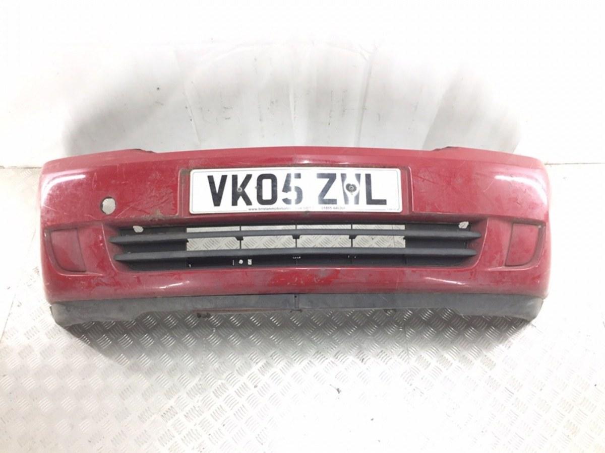 Бампер передний Opel Meriva 1.4 I 2005 (б/у)