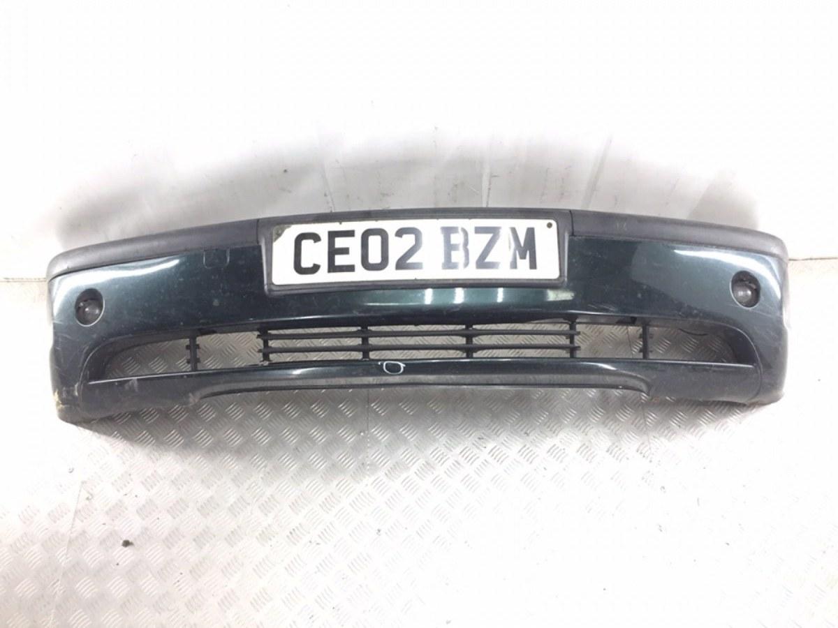 Бампер передний Bmw 3 E46 2.0 I 2002 (б/у)