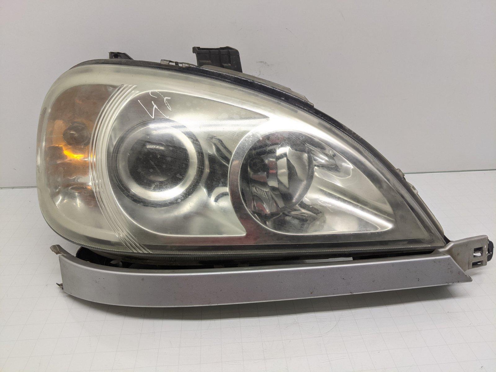 Фара правая Mercedes Ml W163 2.7 CDI 2003 (б/у)