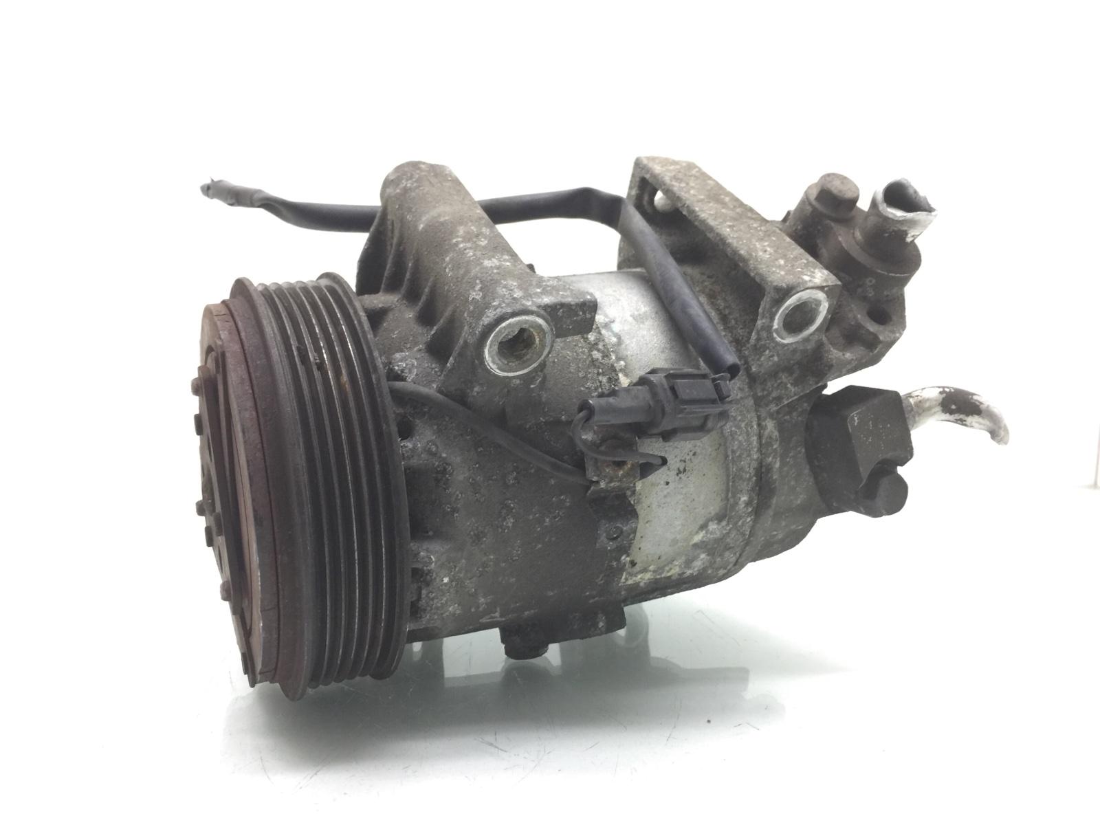 Компрессор кондиционера Nissan Almera N16 1.8 I 2005 (б/у)