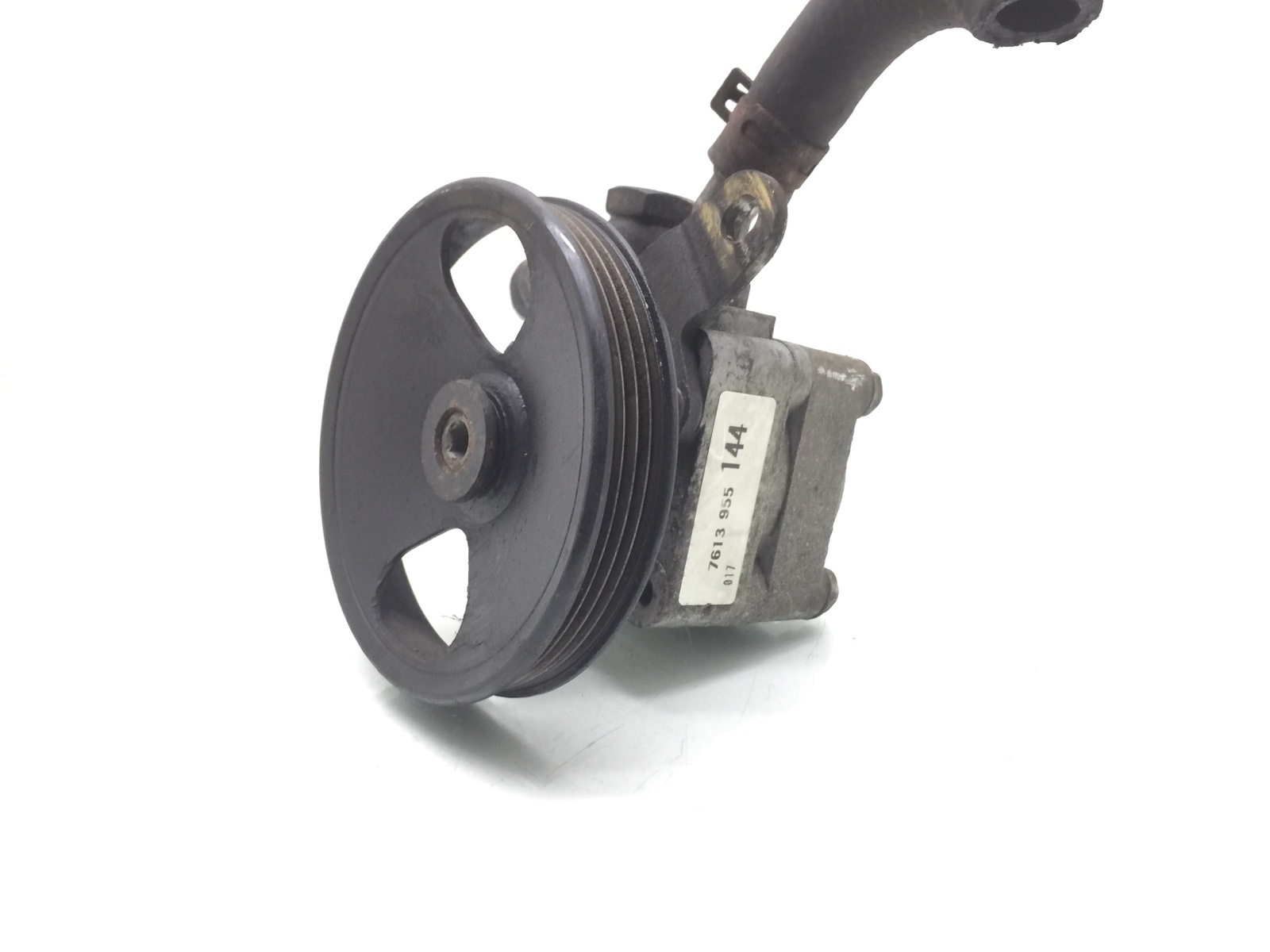 Насос гидроусилителя руля Nissan Almera N16 1.8 I 2005 (б/у)