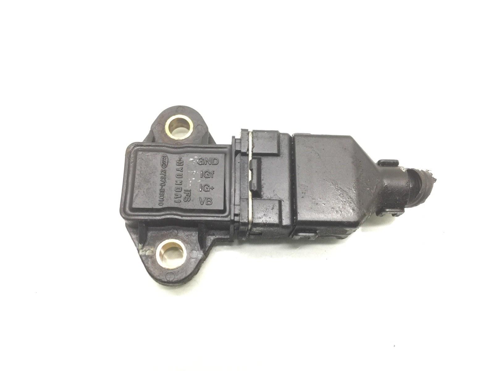 Коммутатор зажигания Hyundai Sonata EF 2.0 I 2001 (б/у)