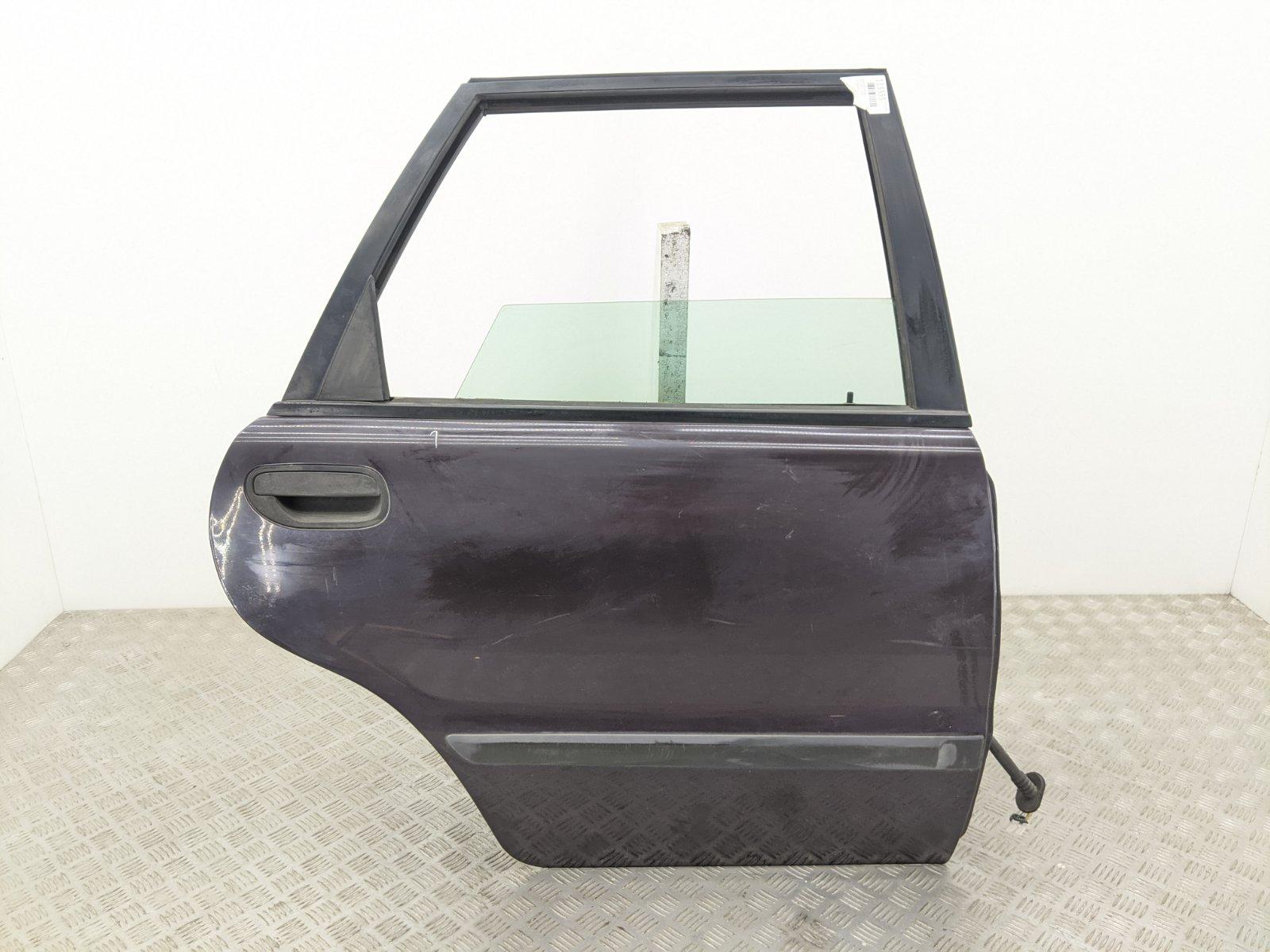 Дверь задняя правая Volvo V40 2.0 I 2000 (б/у)