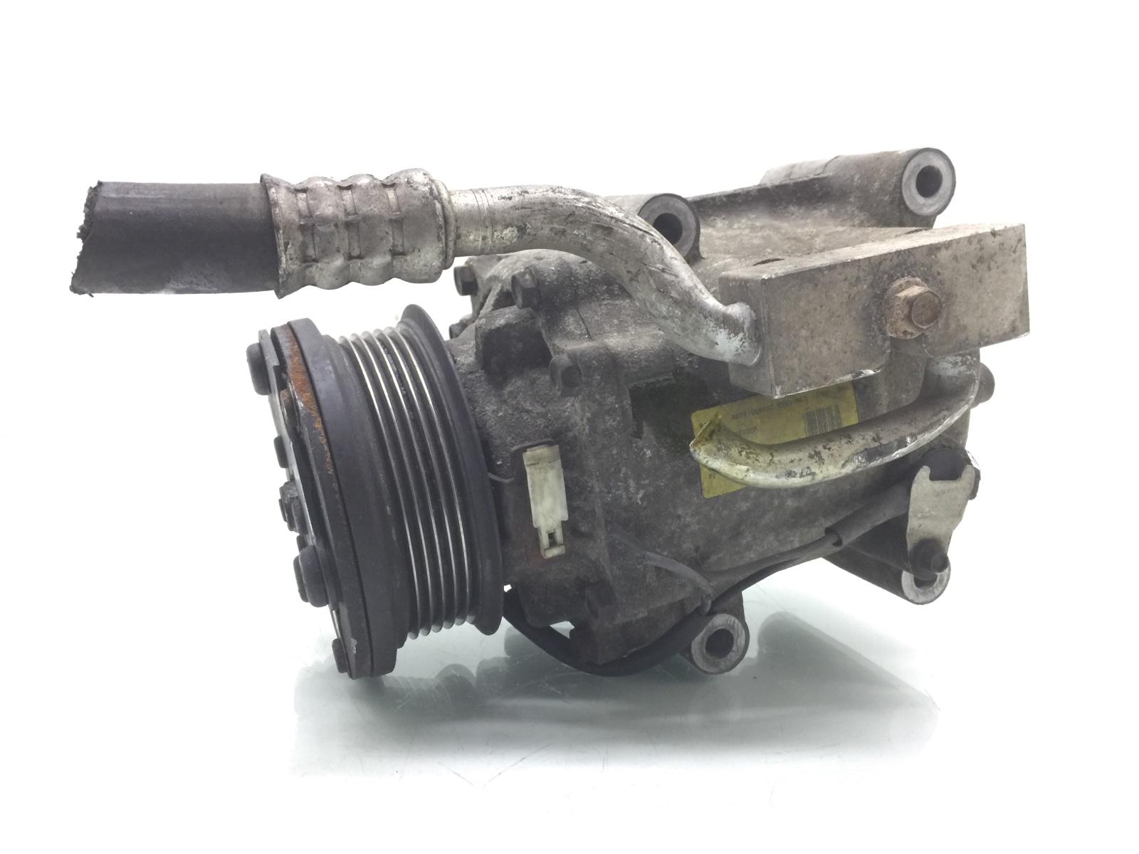 Компрессор кондиционера Ford Focus 1 1.6 I 2003 (б/у)