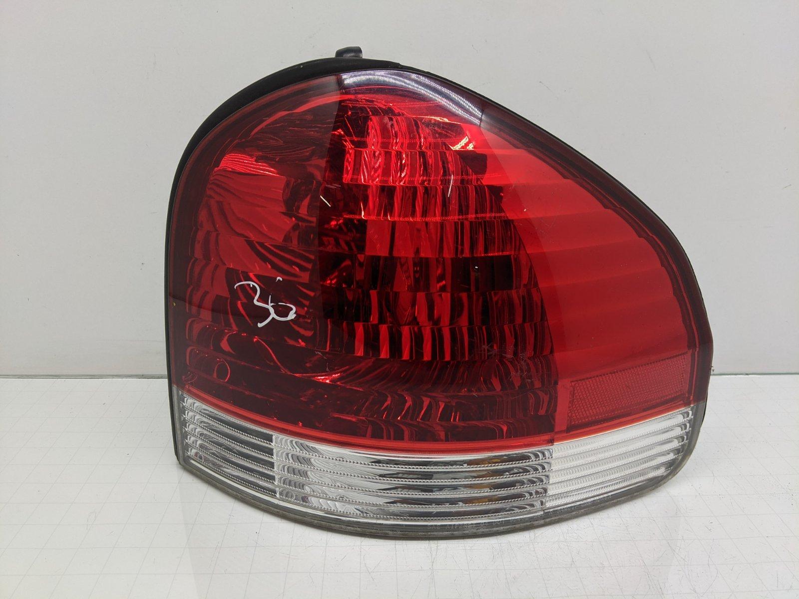 Фонарь задний правый Hyundai Santa Fe 2.0 CRDI 2006 (б/у)