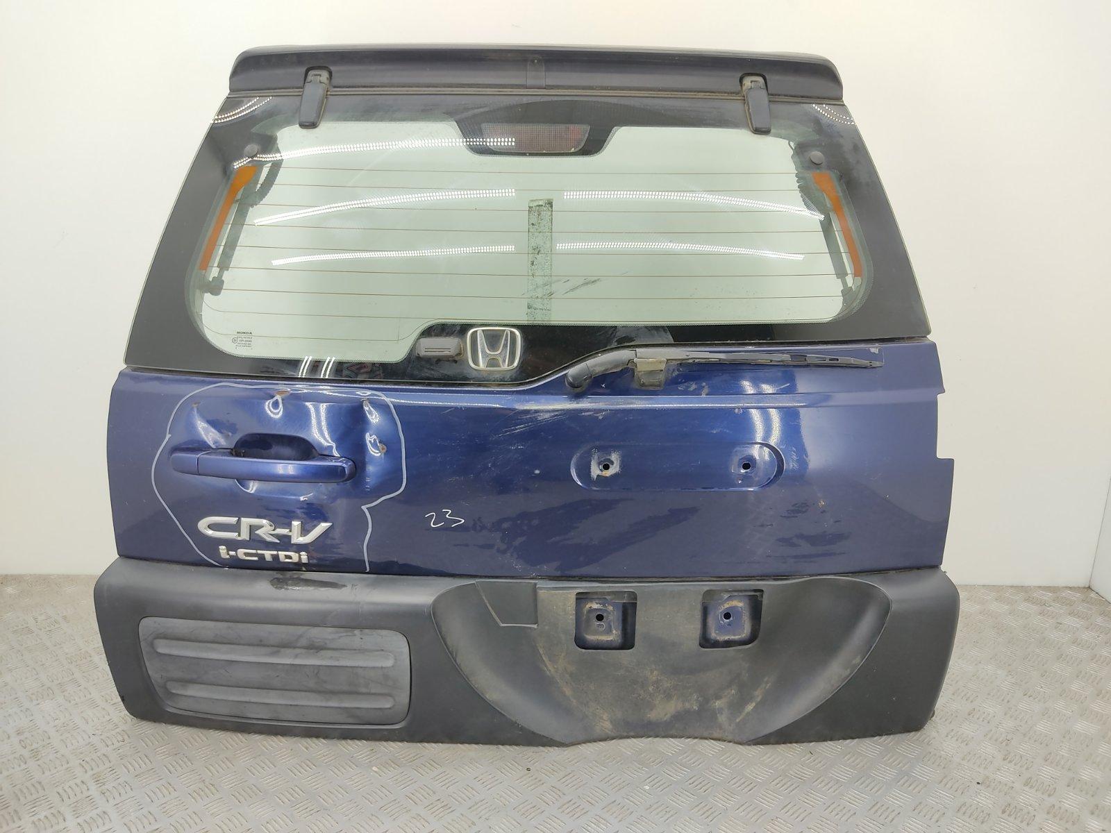 Крышка багажника Honda Cr-V 2.2 CTDI 2005 (б/у)