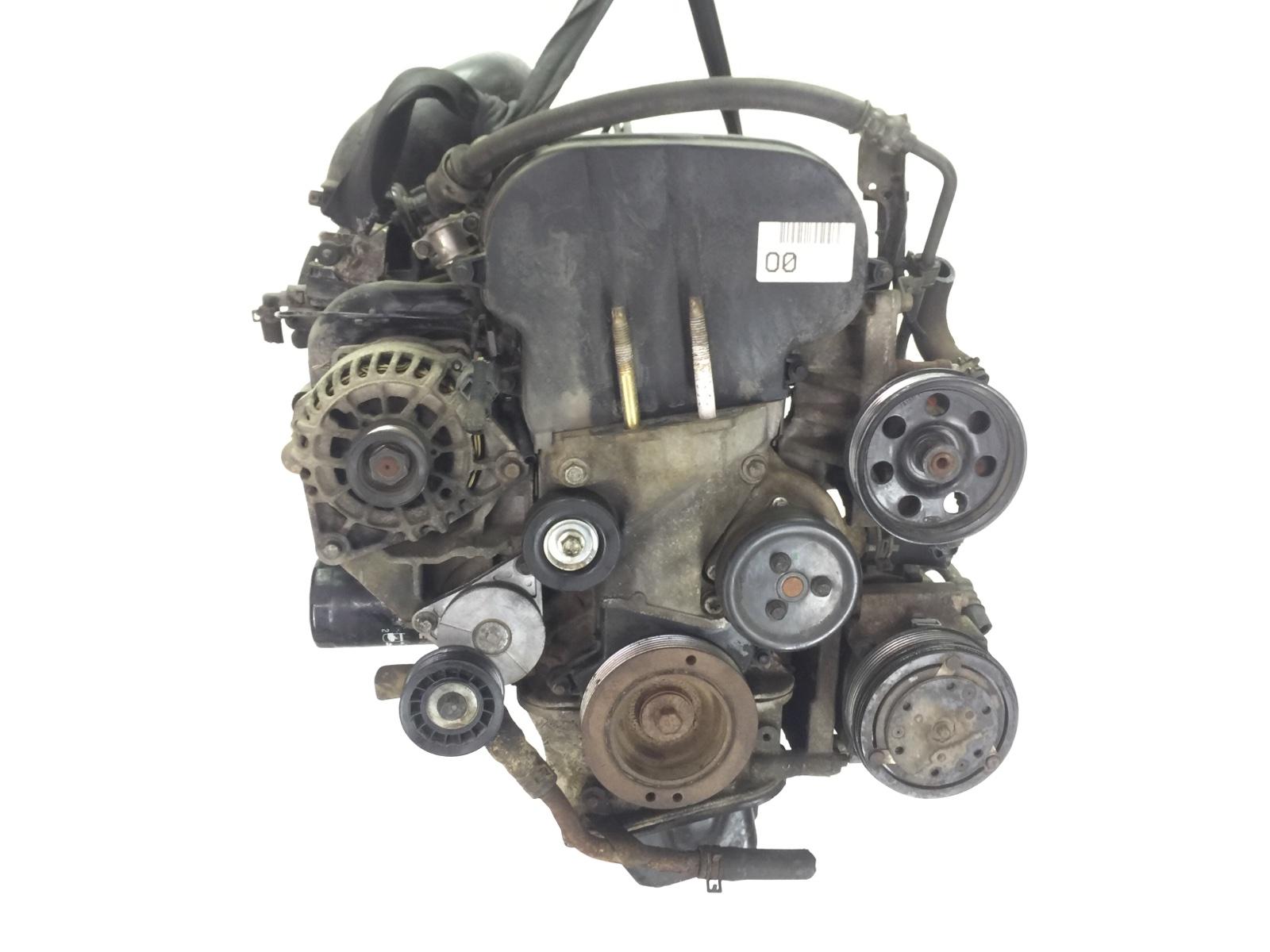 Двигатель Ford Maverick 2.0 I 2001 (б/у)
