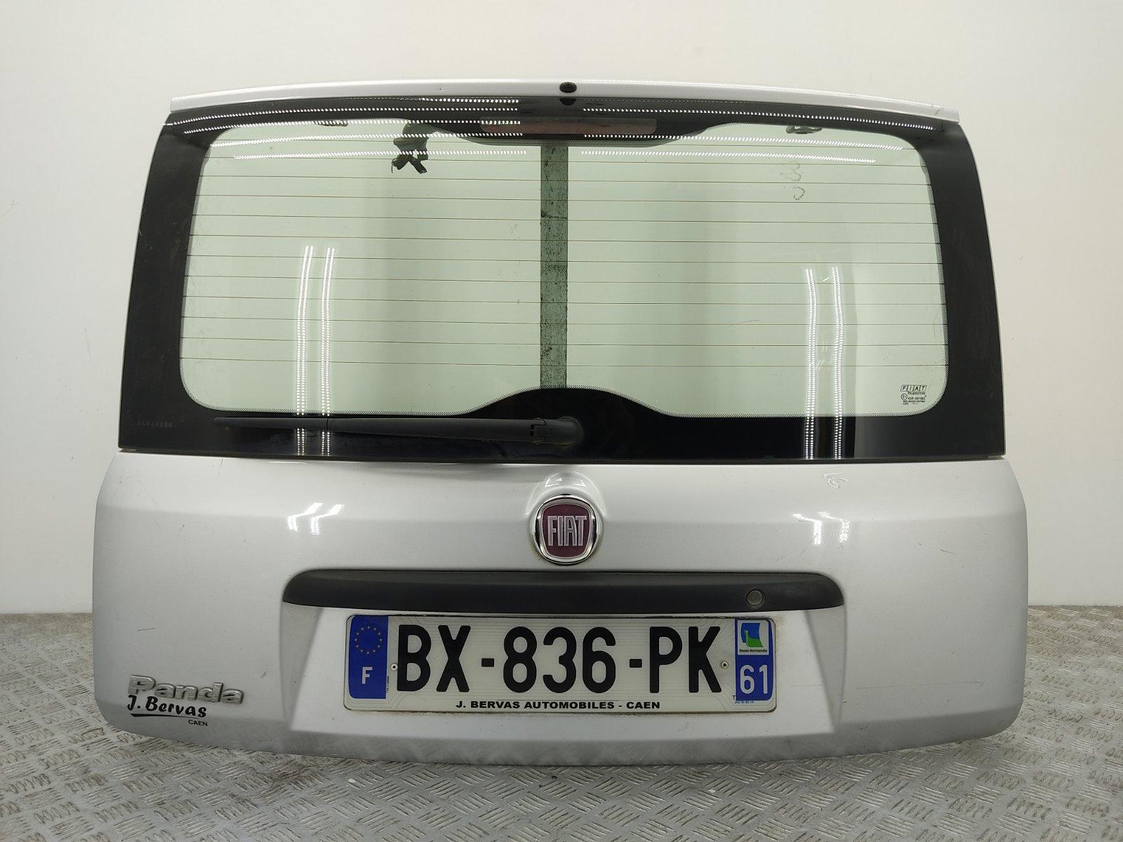 Крышка багажника Fiat Panda 1.2 I 2011 (б/у)