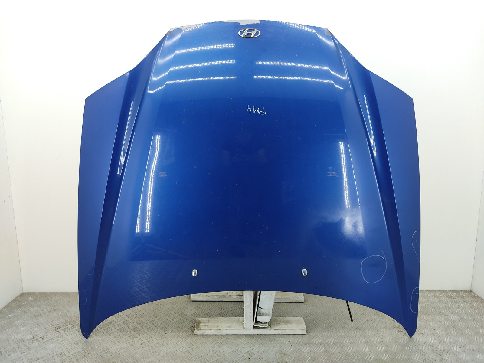 Капот Hyundai Coupe 2.0 I 2005 (б/у)