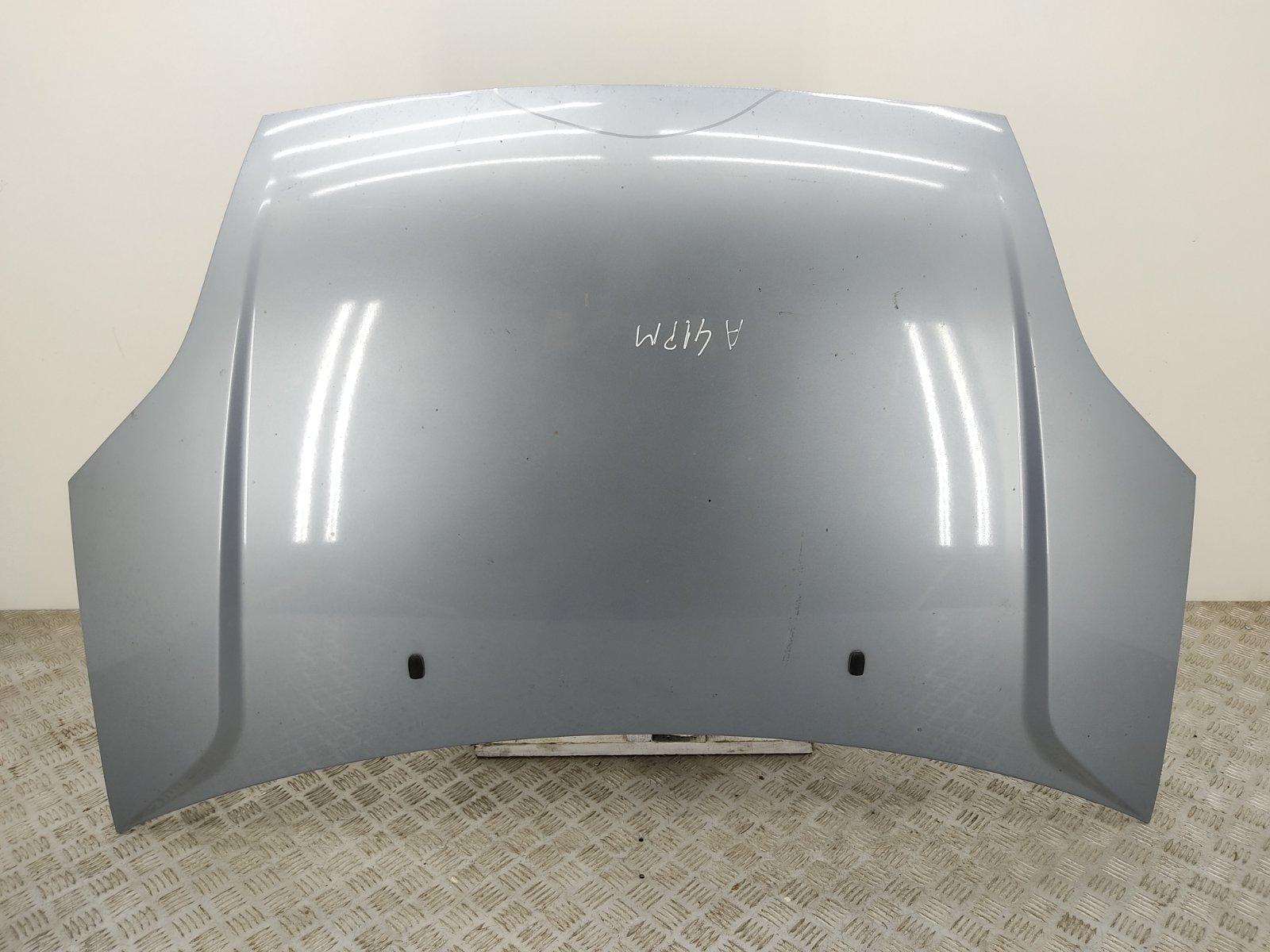 Капот Ford Fiesta 1.4 I 2006 (б/у)