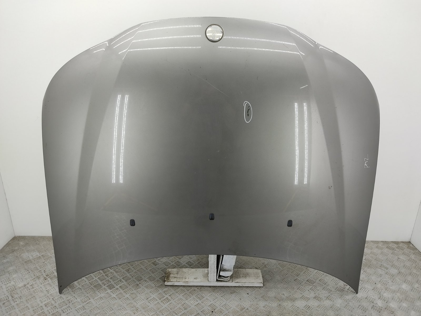 Капот Saab 9-3 2.0 TI 2004 (б/у)