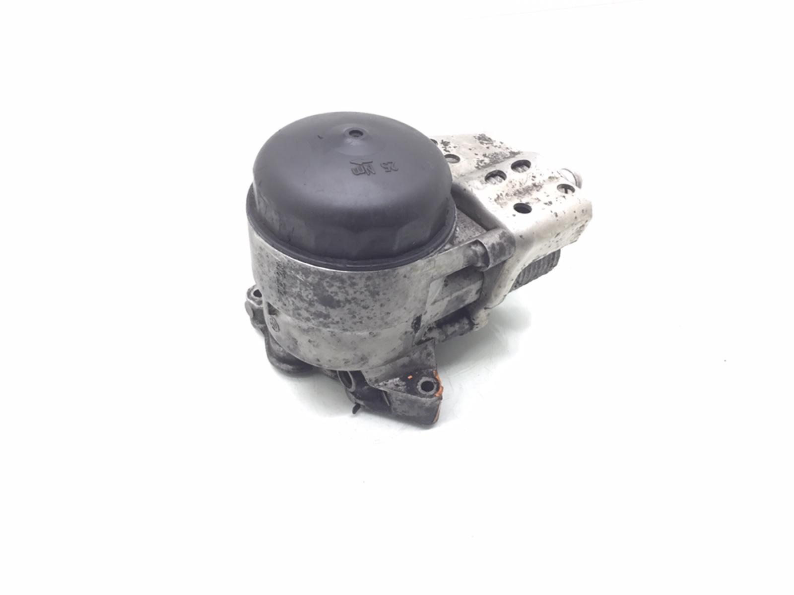 Корпус масляного фильтра Bmw 3 E90 2.0 I 2005 (б/у)