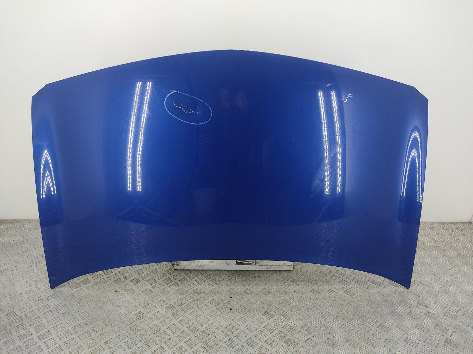 Капот Renault Megane 1.6 I 2007 (б/у)