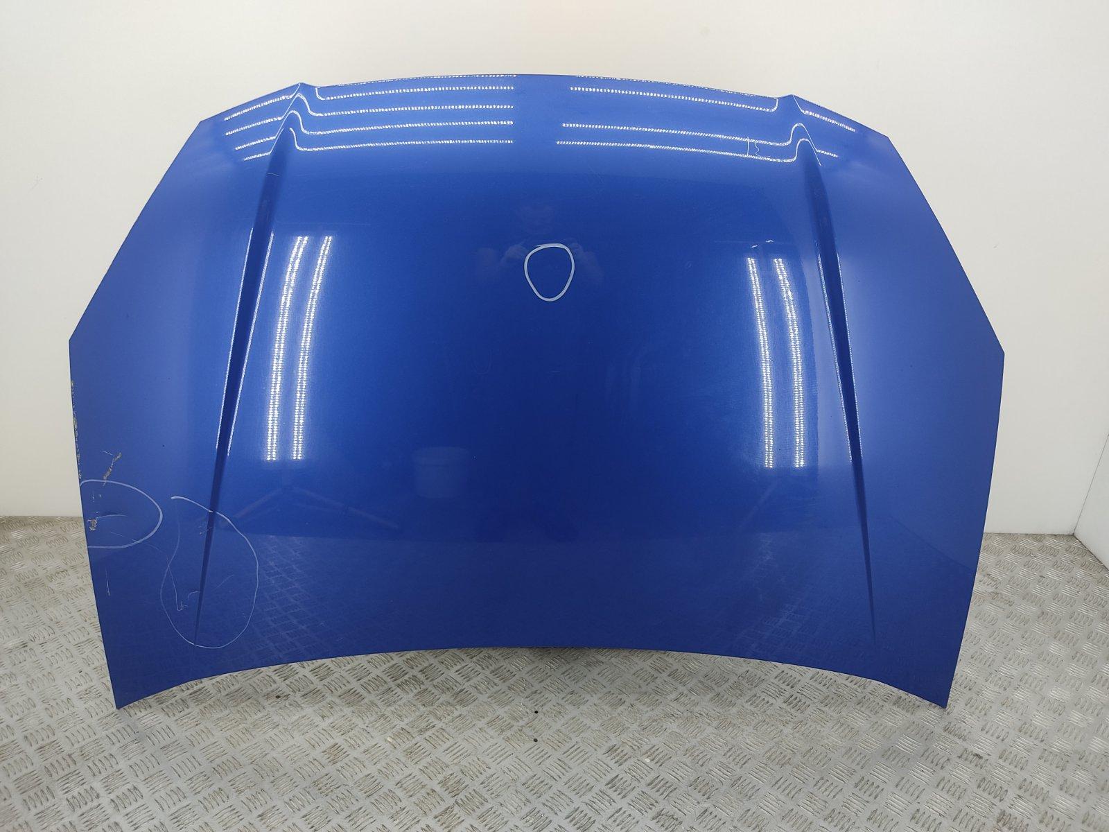 Капот Kia Rio 1.5 CRDI 2008 (б/у)