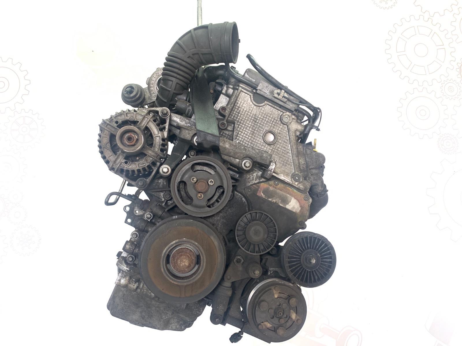 Двигатель Opel Vectra C 2.0 DTI 2004 (б/у)