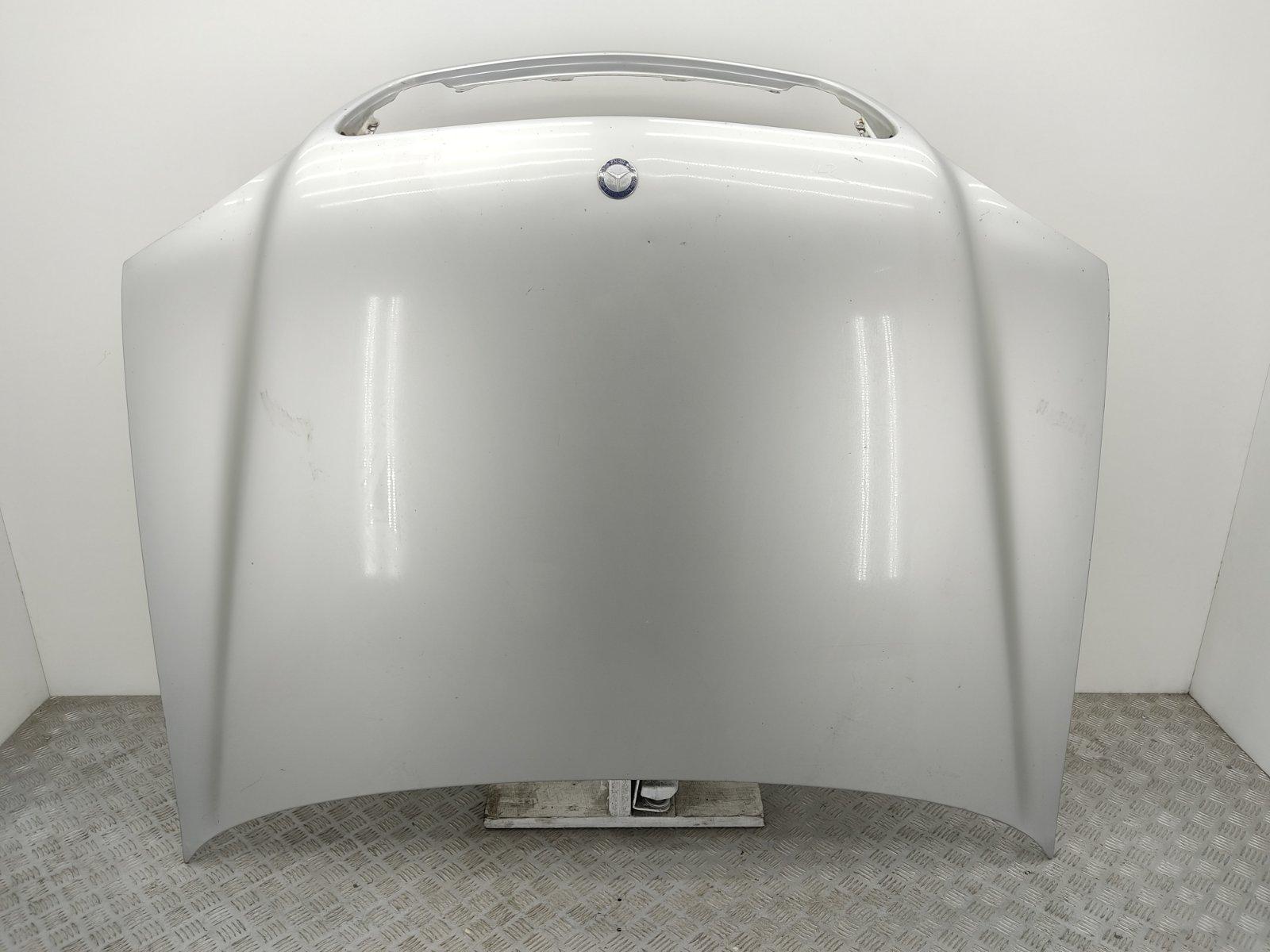 Капот Mercedes Ml W163 2.7 CDI 2003 (б/у)