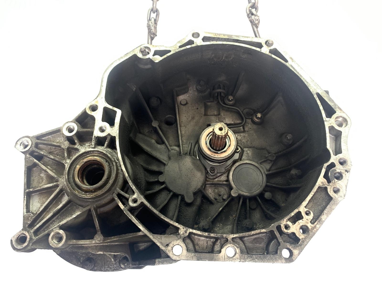 Кпп механическая (мкпп) Opel Vectra C 2.0 DTI 2004 (б/у)
