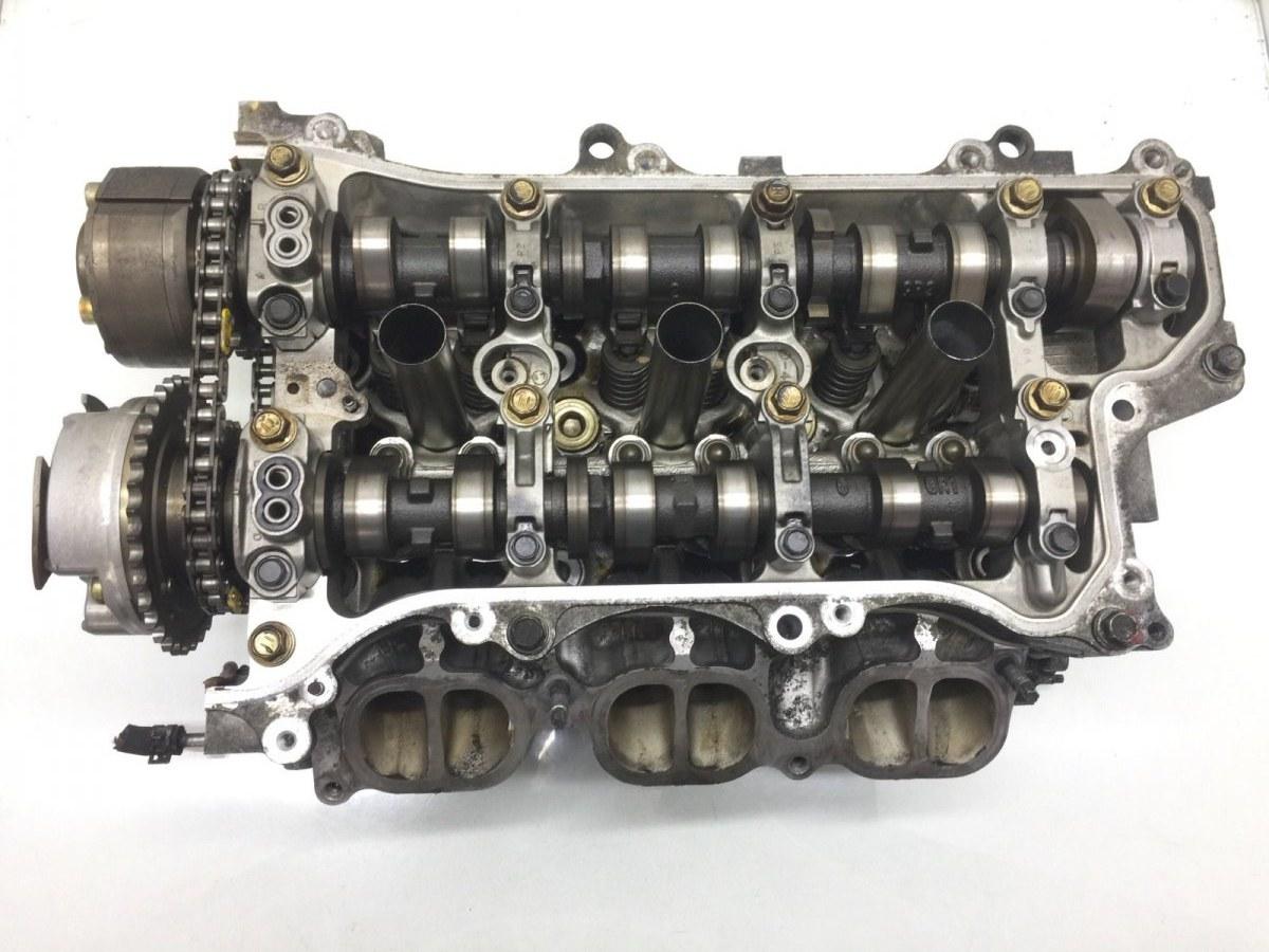Головка блока цилиндров Lexus Is 2.5 I 2006 (б/у)