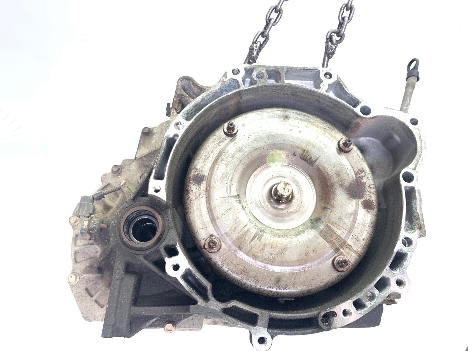 Кпп автоматическая (акпп) Ford Focus 1.6 I 2004 (б/у)