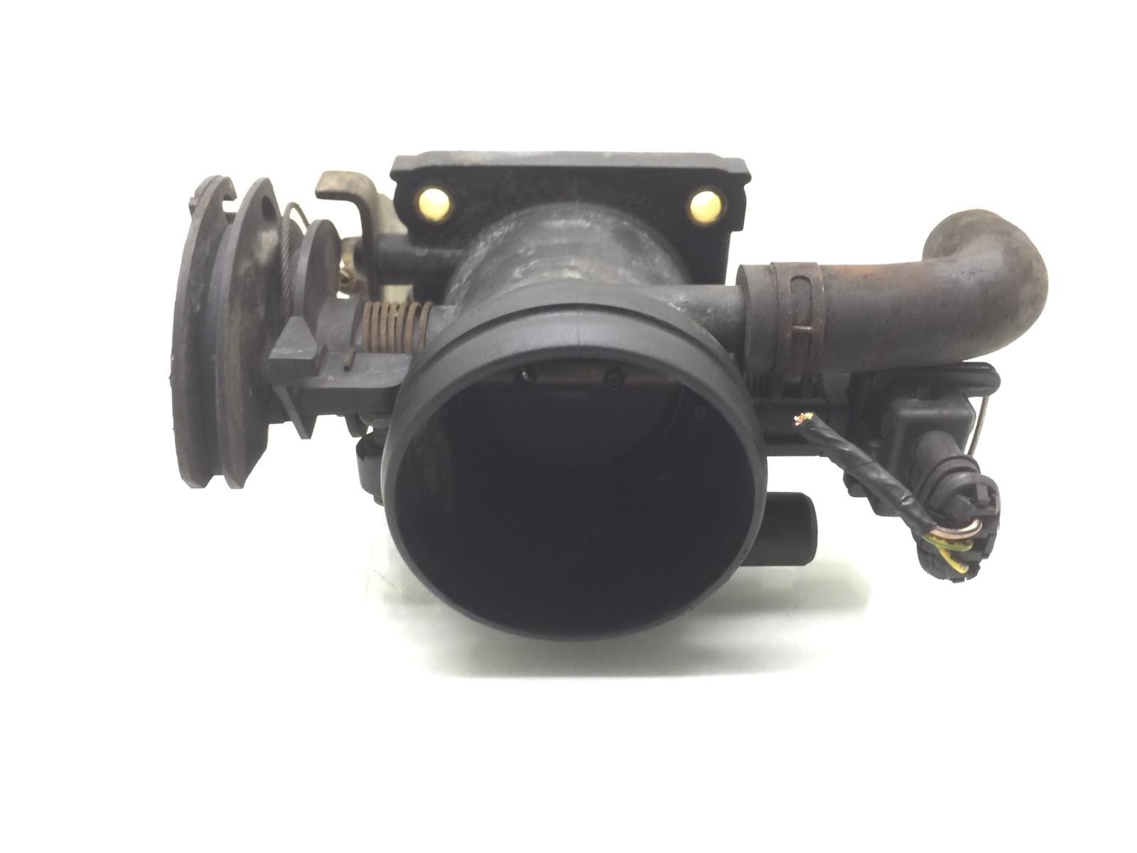 Заслонка дроссельная Rover 25 1.8 I 1996 (б/у)