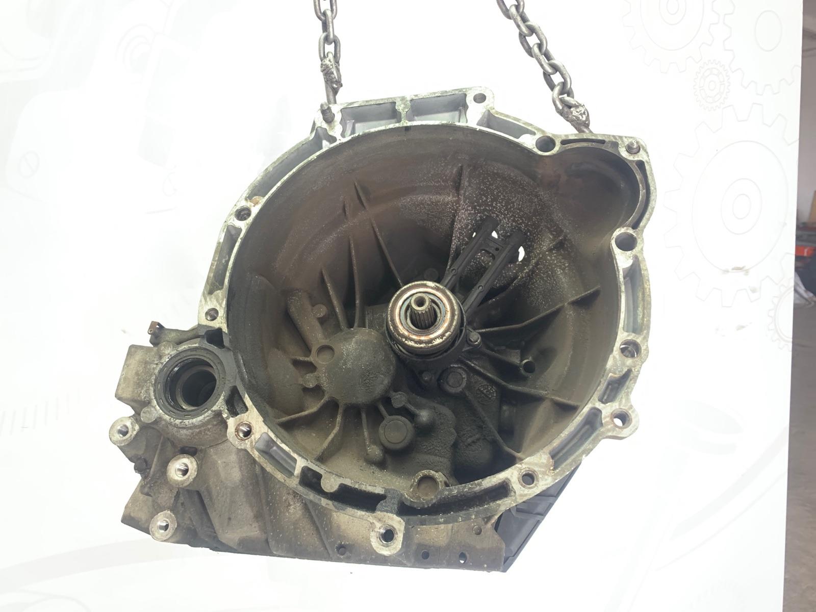 Кпп механическая (мкпп) Ford Fusion 1.4 I 2004 (б/у)