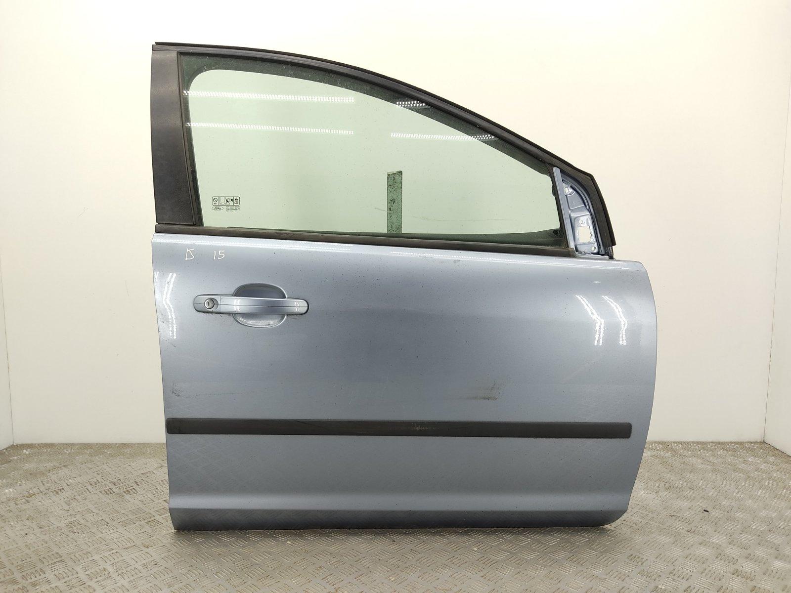 Дверь передняя правая Ford Focus 1.6 I 2005 (б/у)
