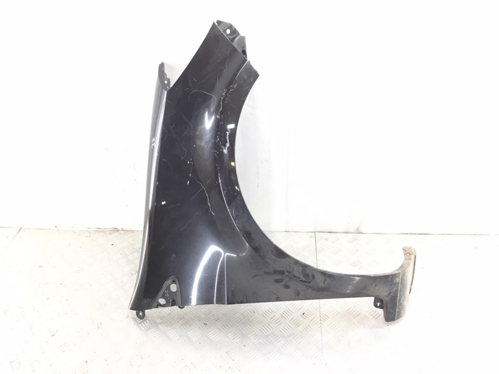 Крыло переднее правое Renault Clio 1.5 DCI 2005 (б/у)
