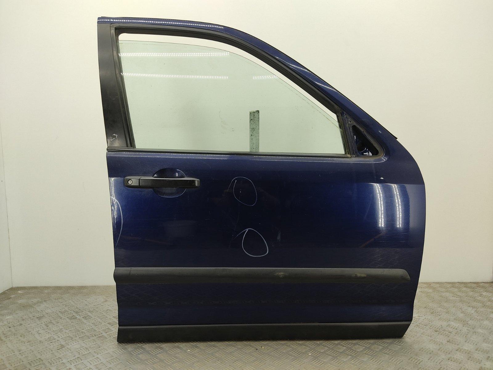 Дверь передняя правая Honda Cr-V 2.2 CTDI 2005 (б/у)