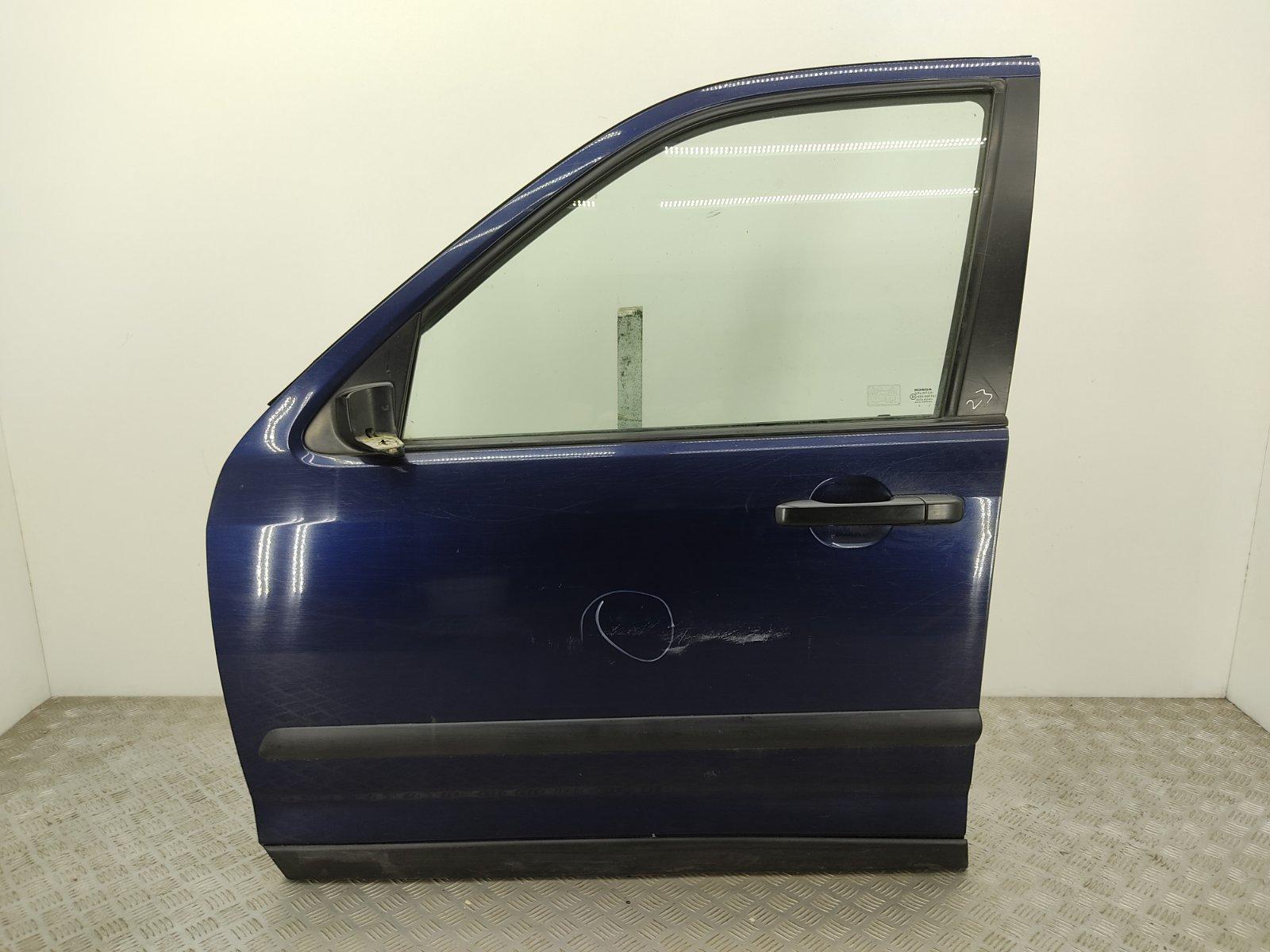 Дверь передняя левая Honda Cr-V 2.2 CTDI 2005 (б/у)