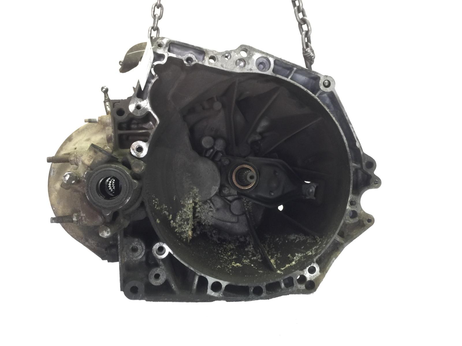 Кпп механическая (мкпп) Peugeot Partner 1.6 HDI 2008 (б/у)