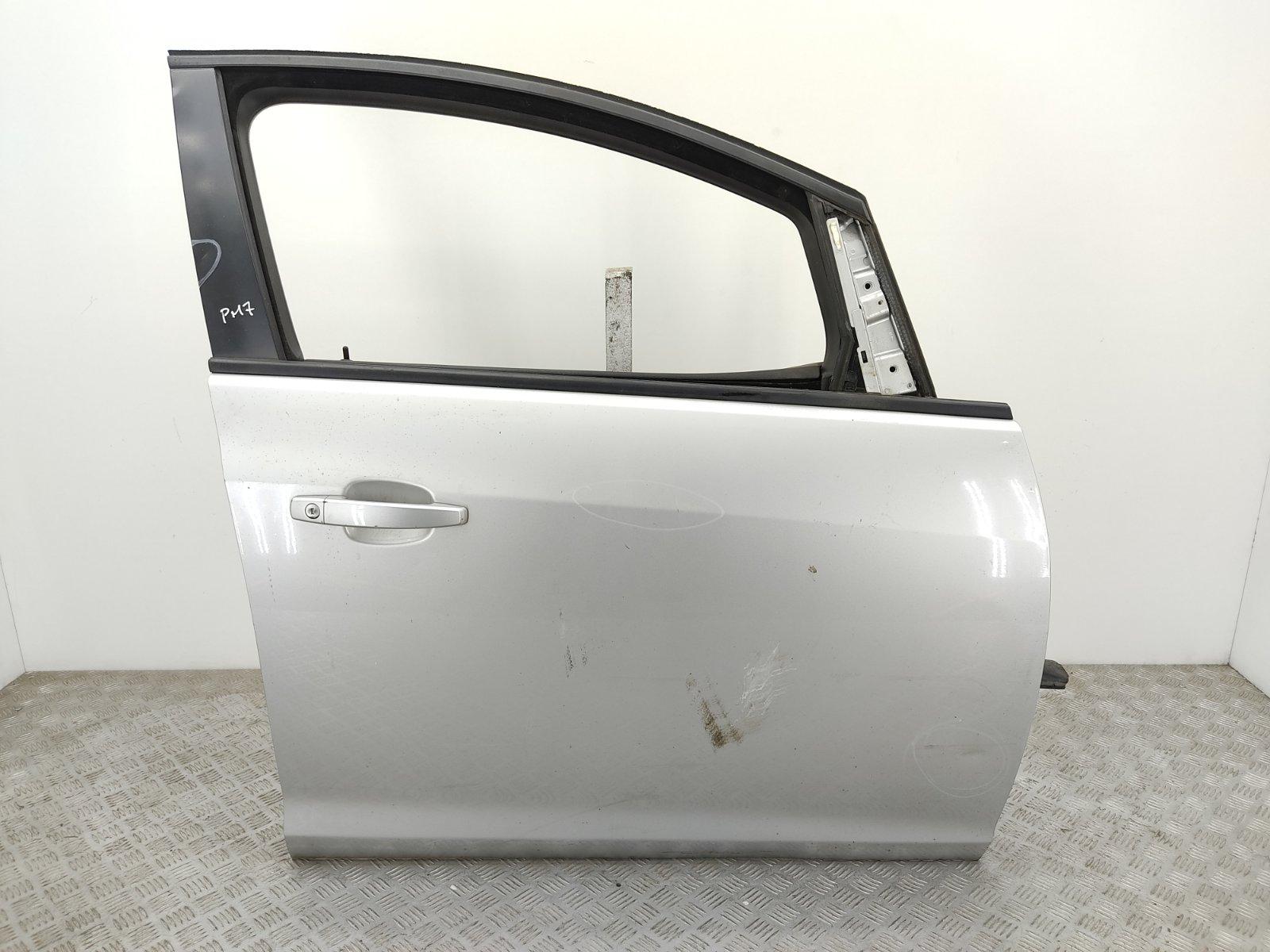 Дверь передняя правая Opel Astra J 1.7 CDTI 2010 (б/у)