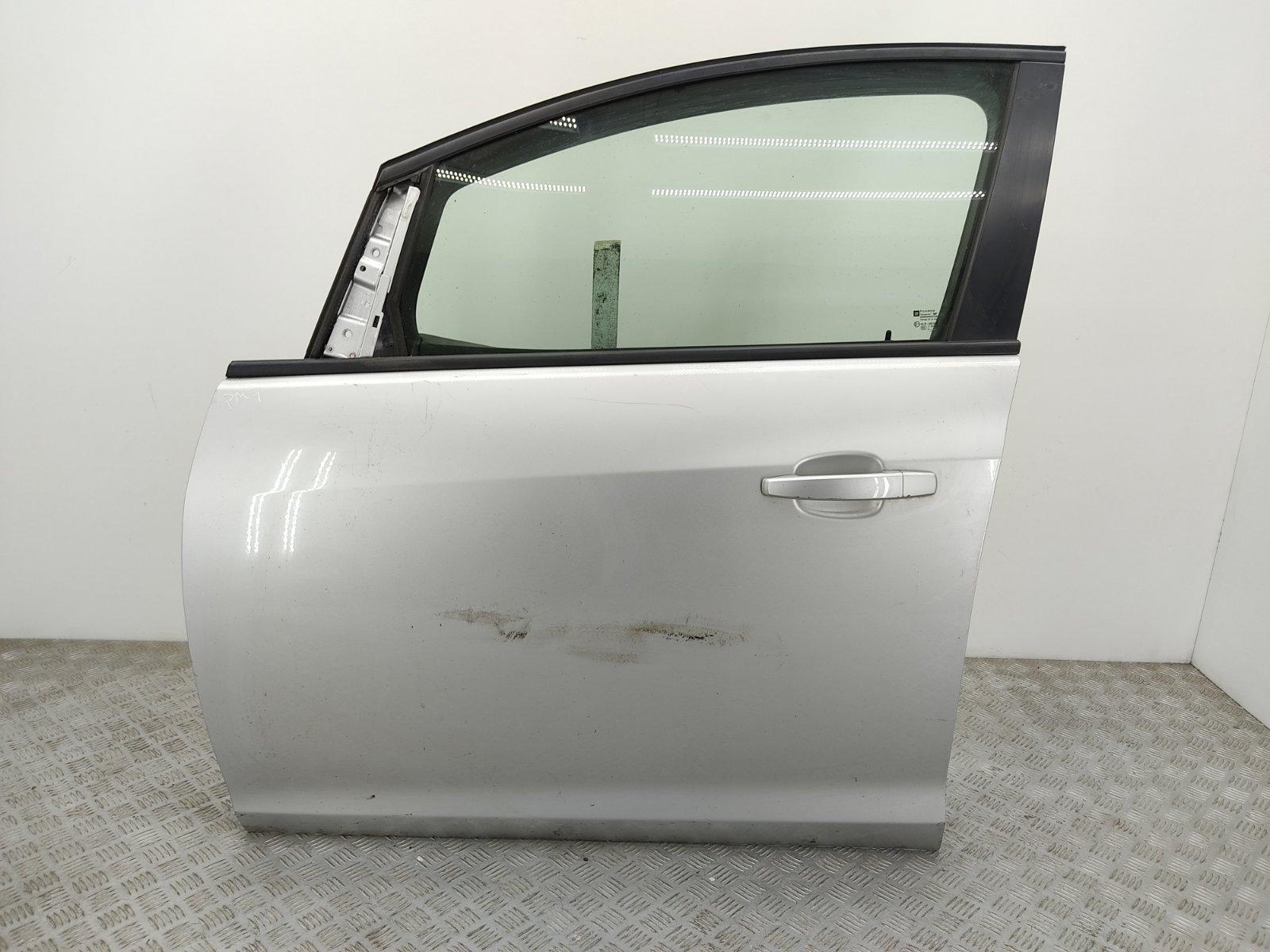 Дверь передняя левая Opel Astra J 1.7 CDTI 2010 (б/у)