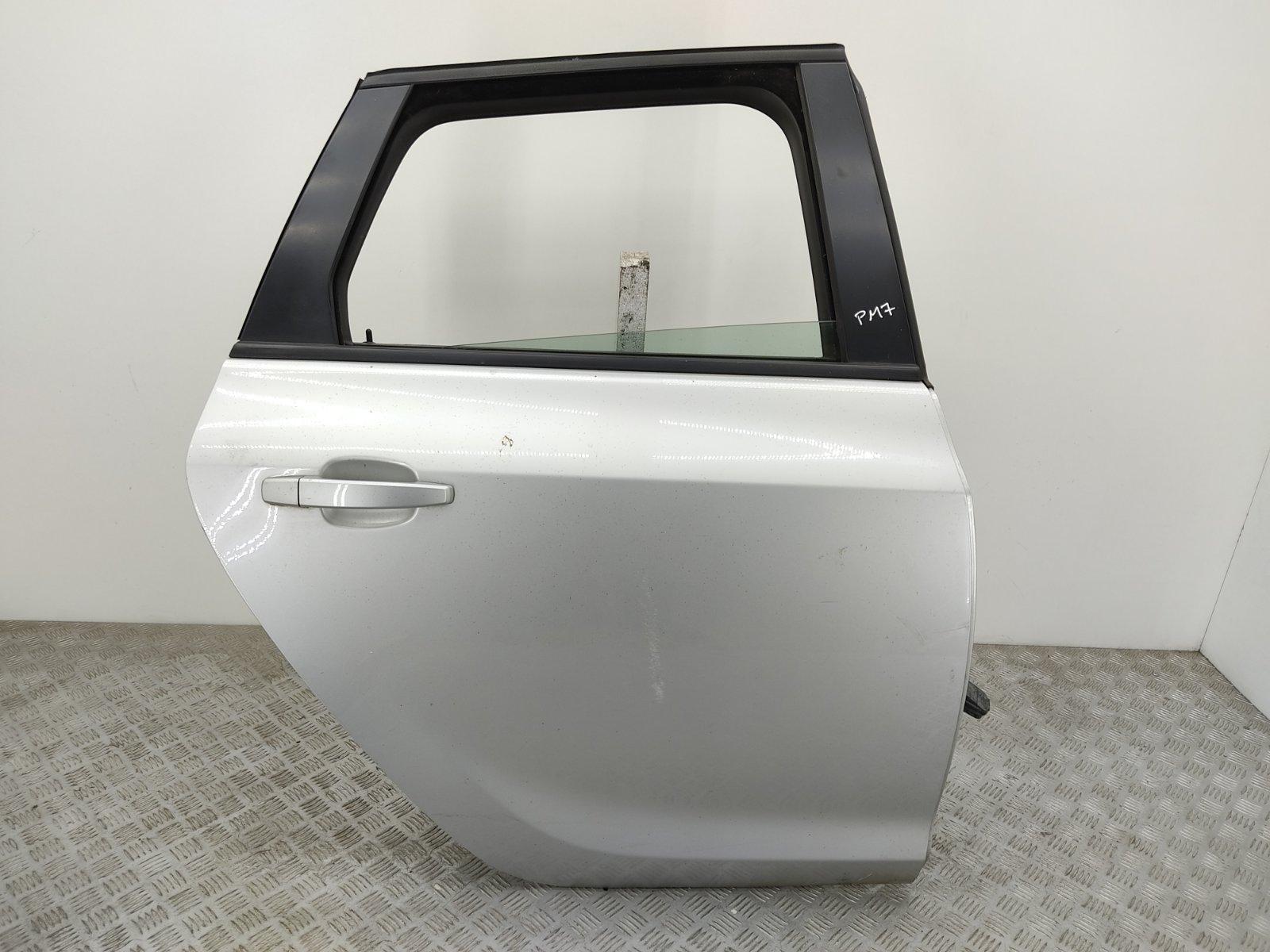 Дверь задняя правая Opel Astra J 1.7 CDTI 2010 (б/у)