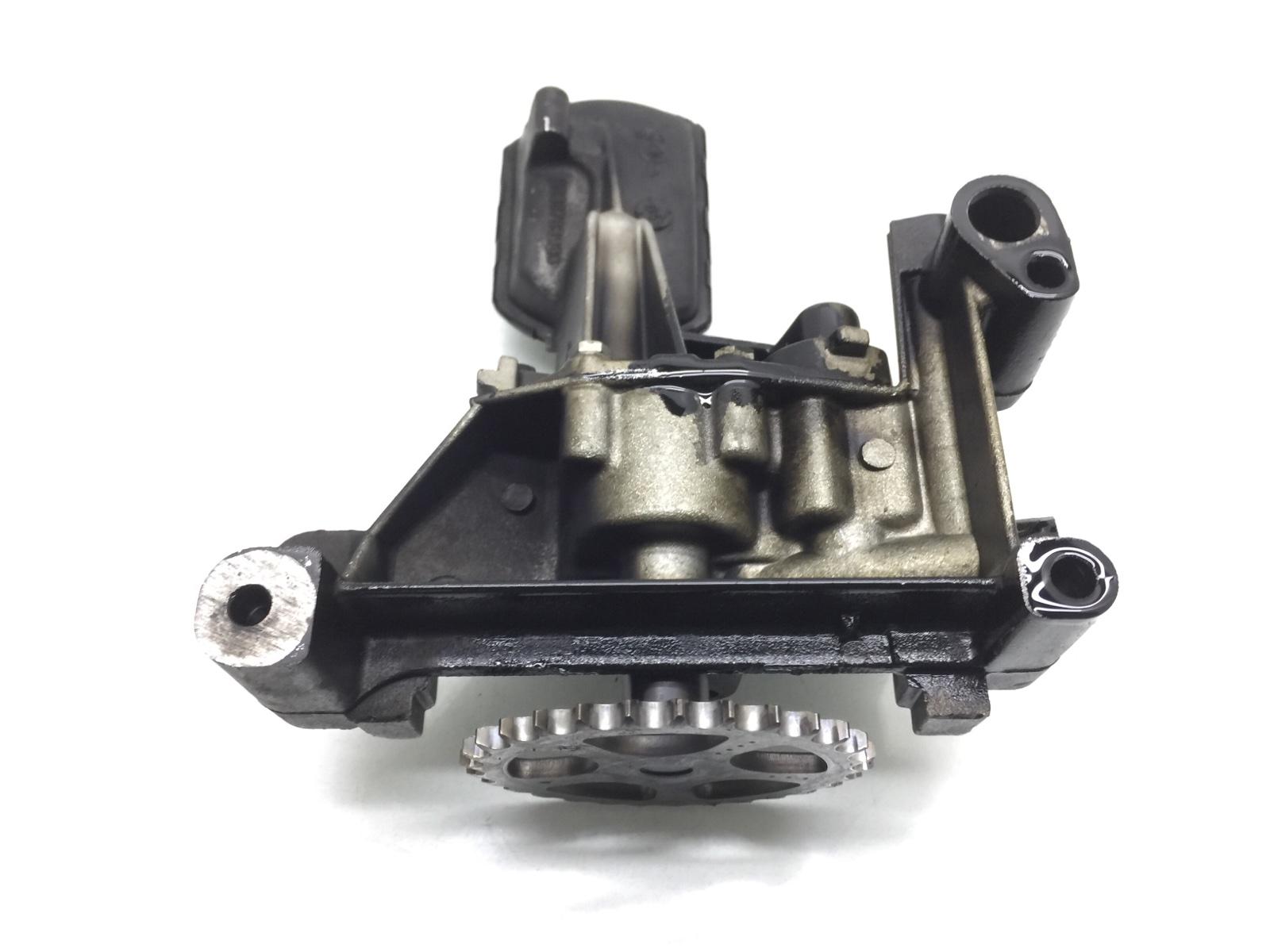 Насос масляный Citroen C8 2.0 HDI 2004 (б/у)