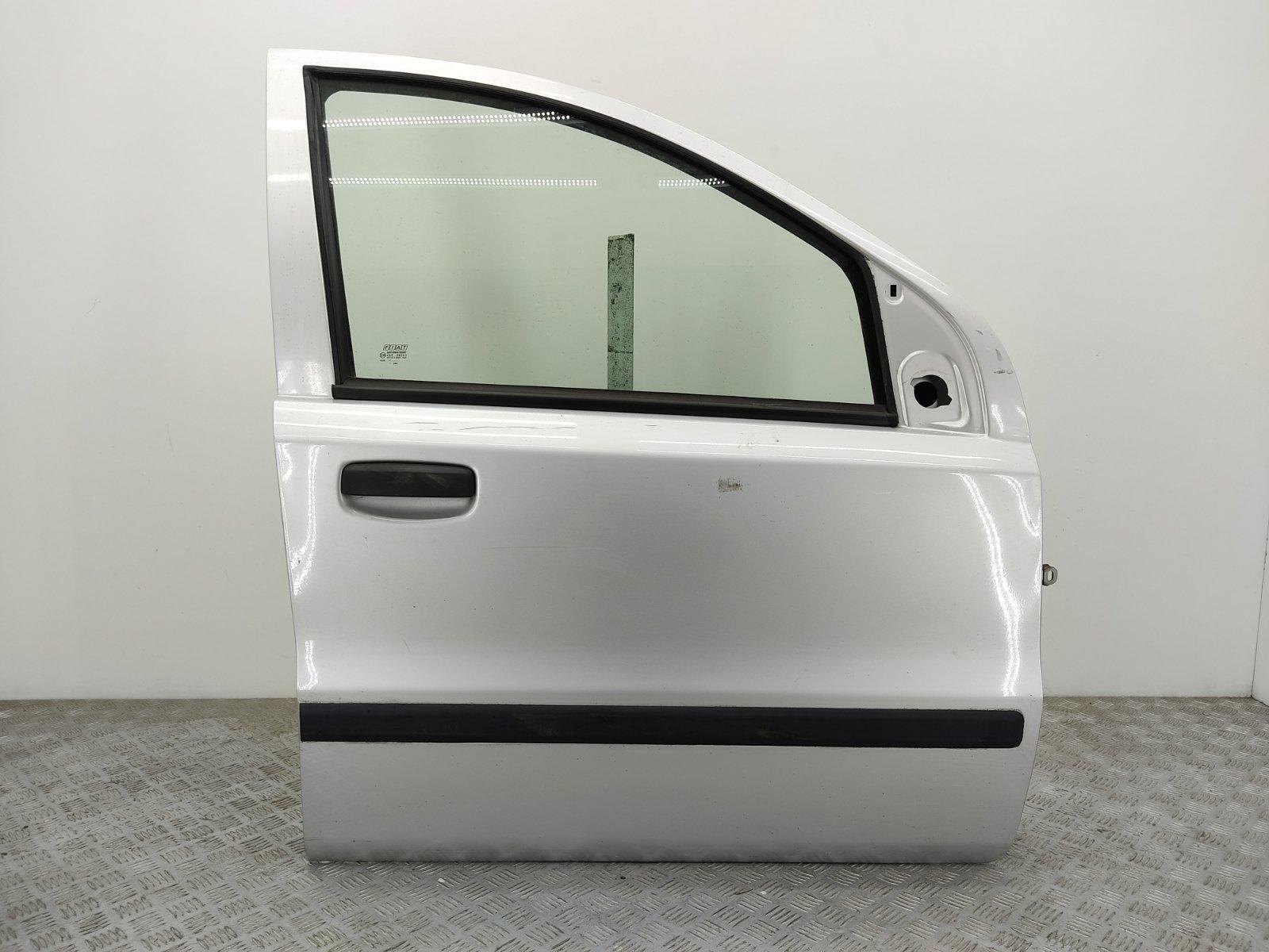 Дверь передняя правая Fiat Panda 1.2 I 2011 (б/у)