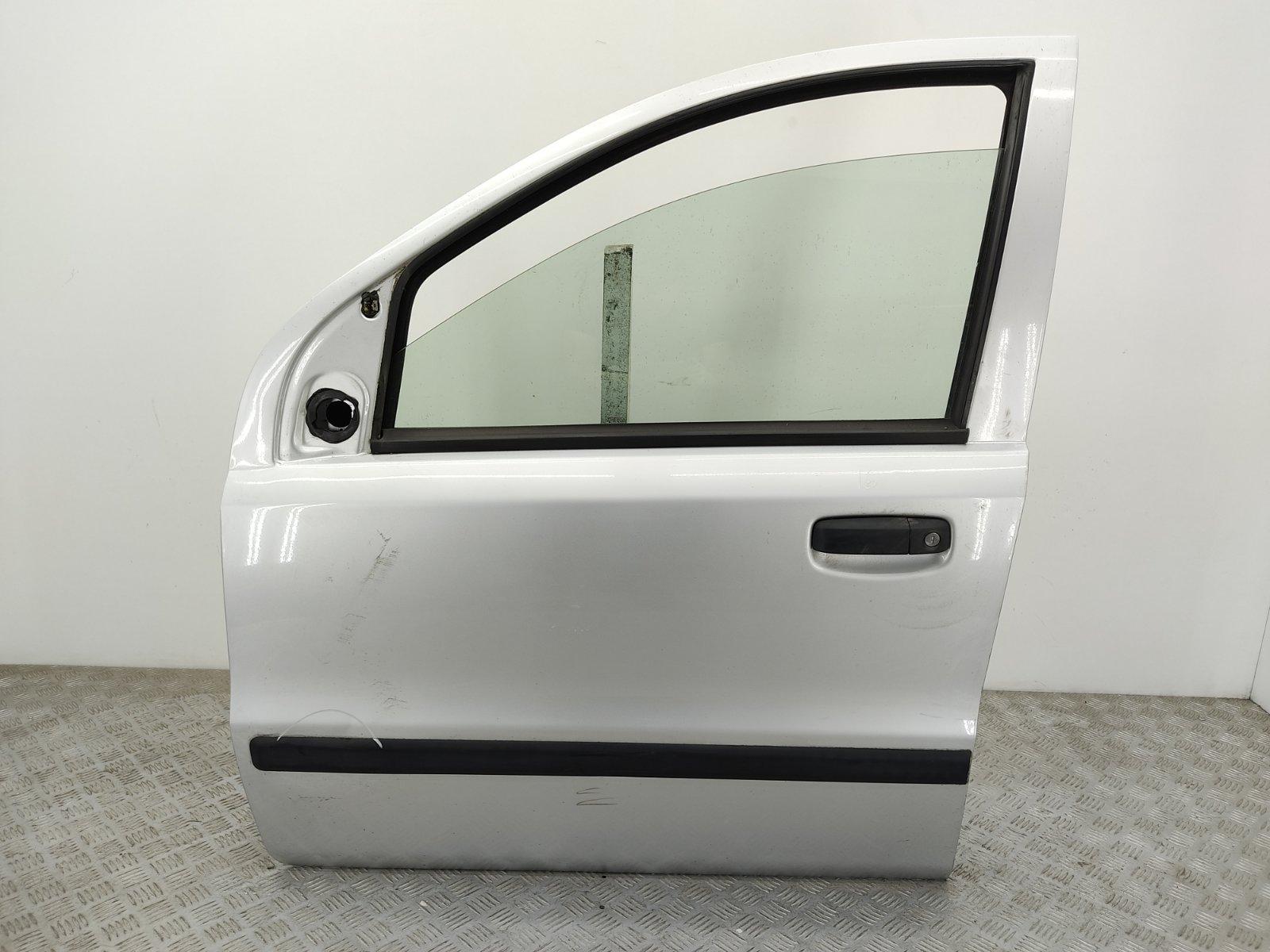 Дверь передняя левая Fiat Panda 1.2 I 2011 (б/у)