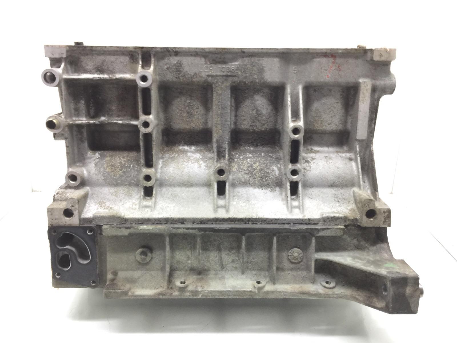 Блок цилиндров Rover 25 1.1 I 1999 (б/у)