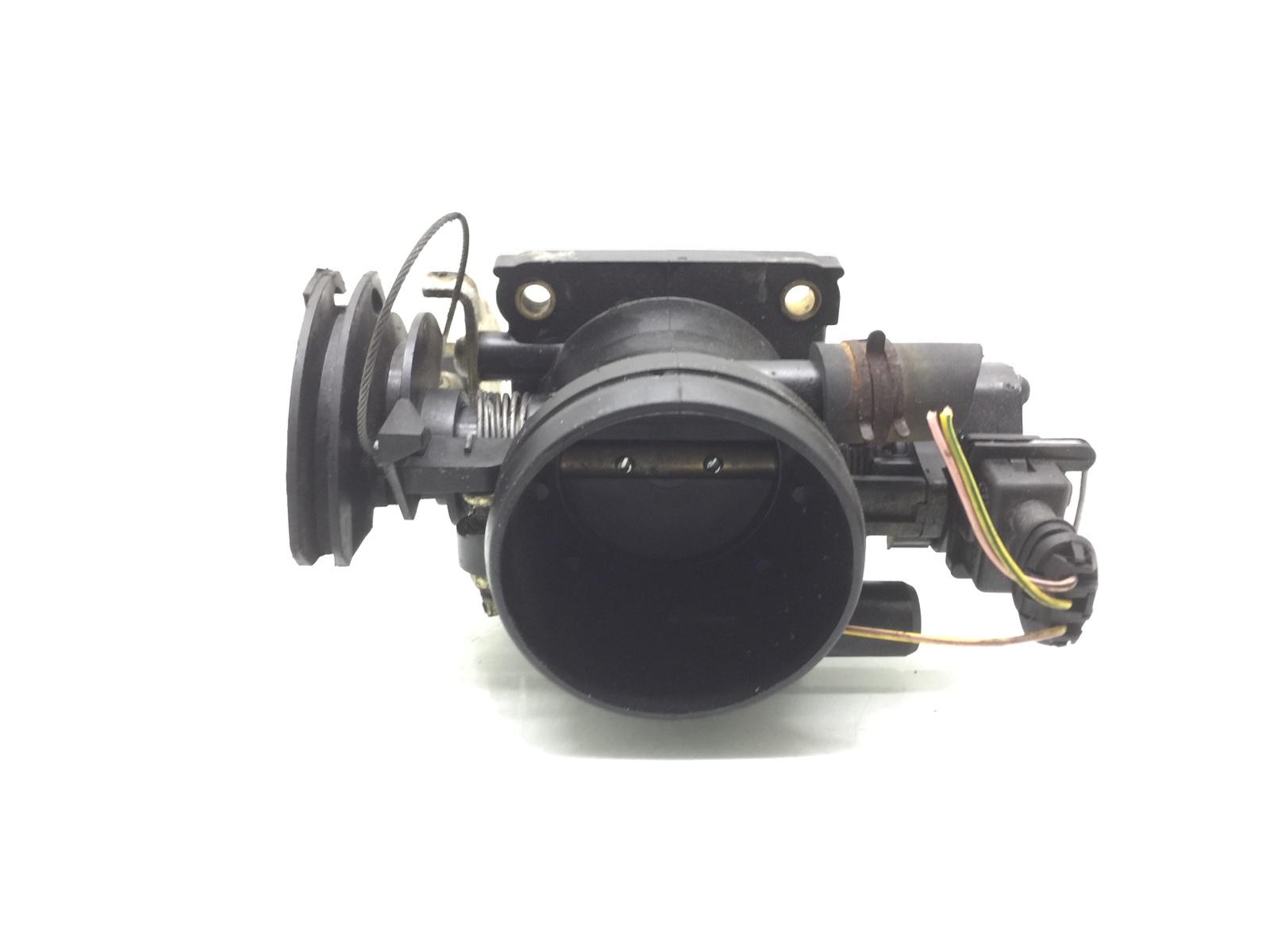 Заслонка дроссельная Rover 25 1.1 I 1999 (б/у)