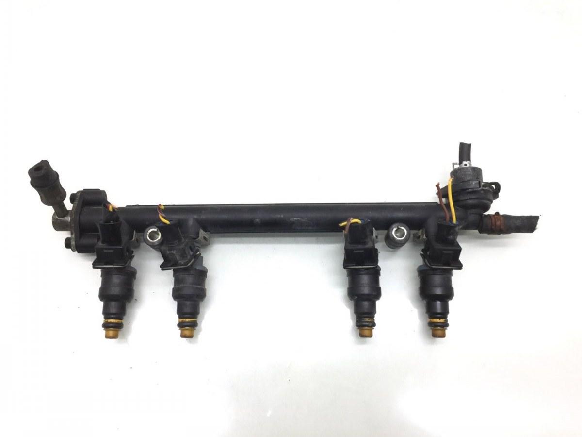 Топливная рампа Rover 25 1.1 I 1999 (б/у)