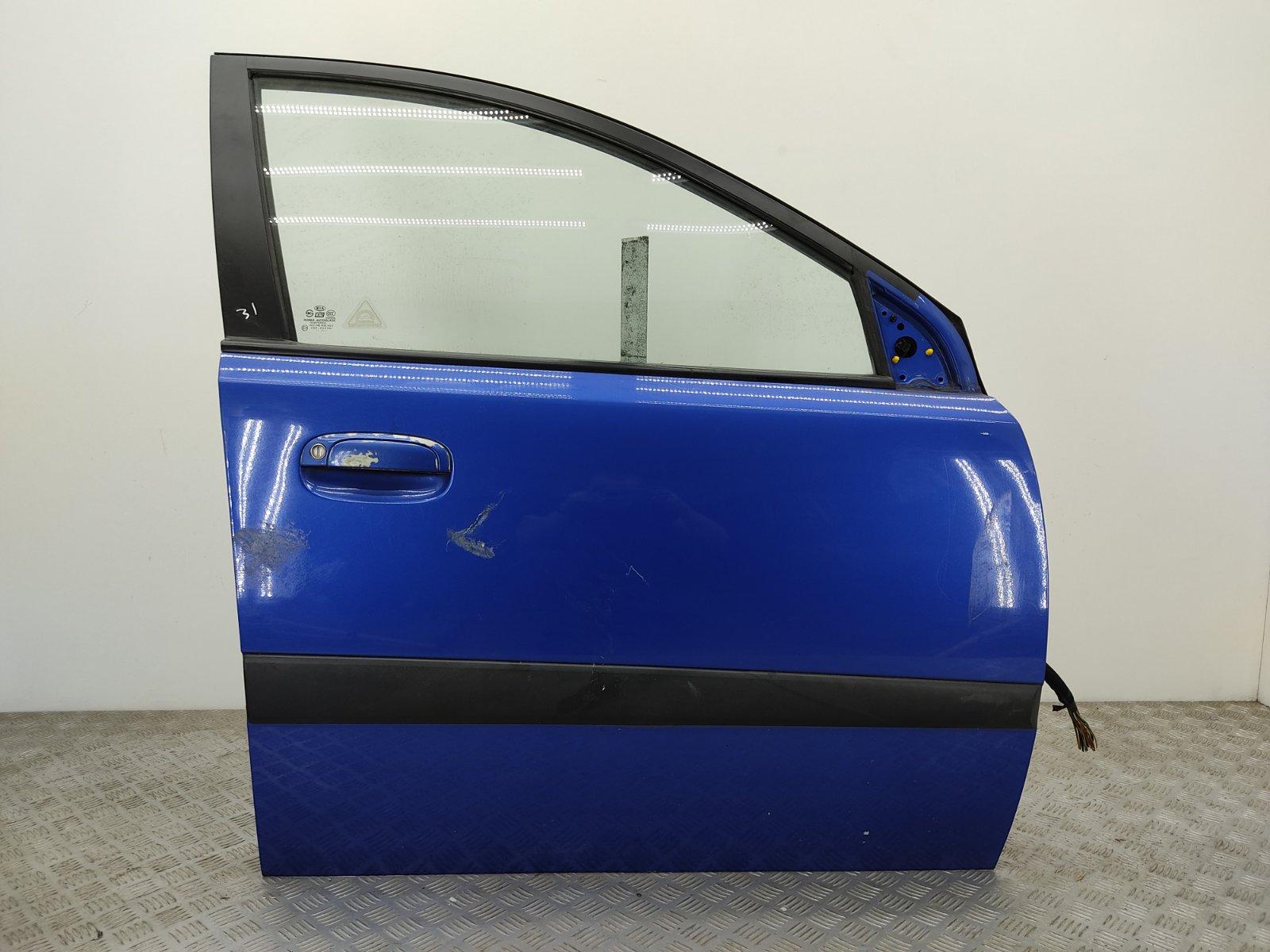 Дверь передняя правая Kia Rio 1.5 CRDI 2008 (б/у)