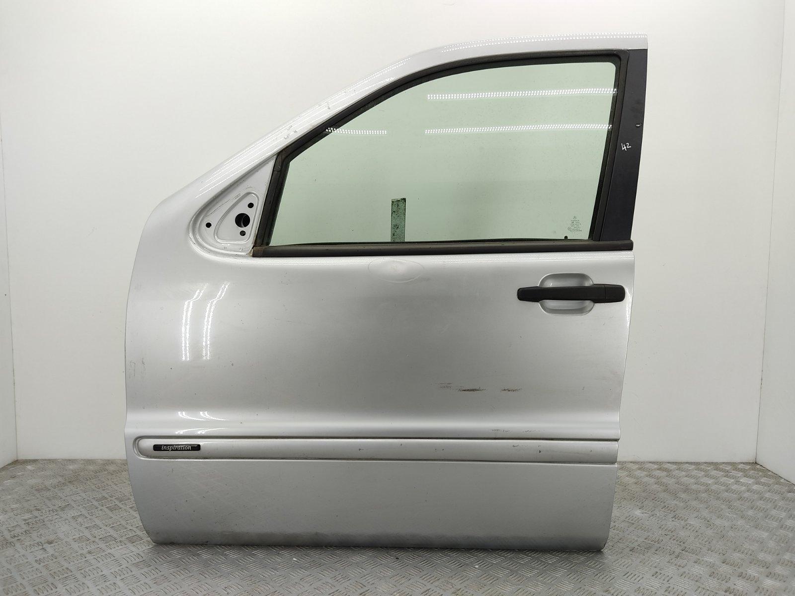 Дверь передняя левая Mercedes Ml W163 2.7 CDI 2003 (б/у)