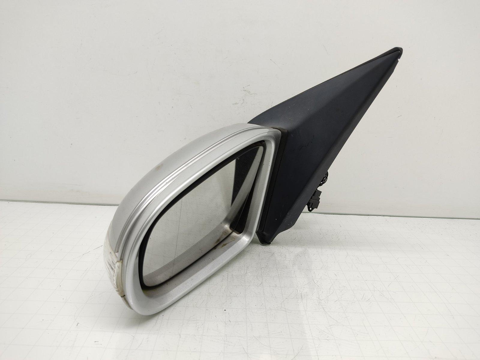 Зеркало наружное левое Mercedes Ml W163 2.7 CDI 2003 (б/у)