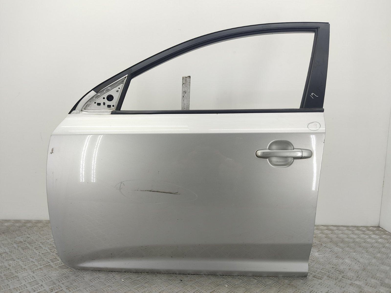 Дверь передняя левая Kia Ceed 1.6 CRDI 2009 (б/у)
