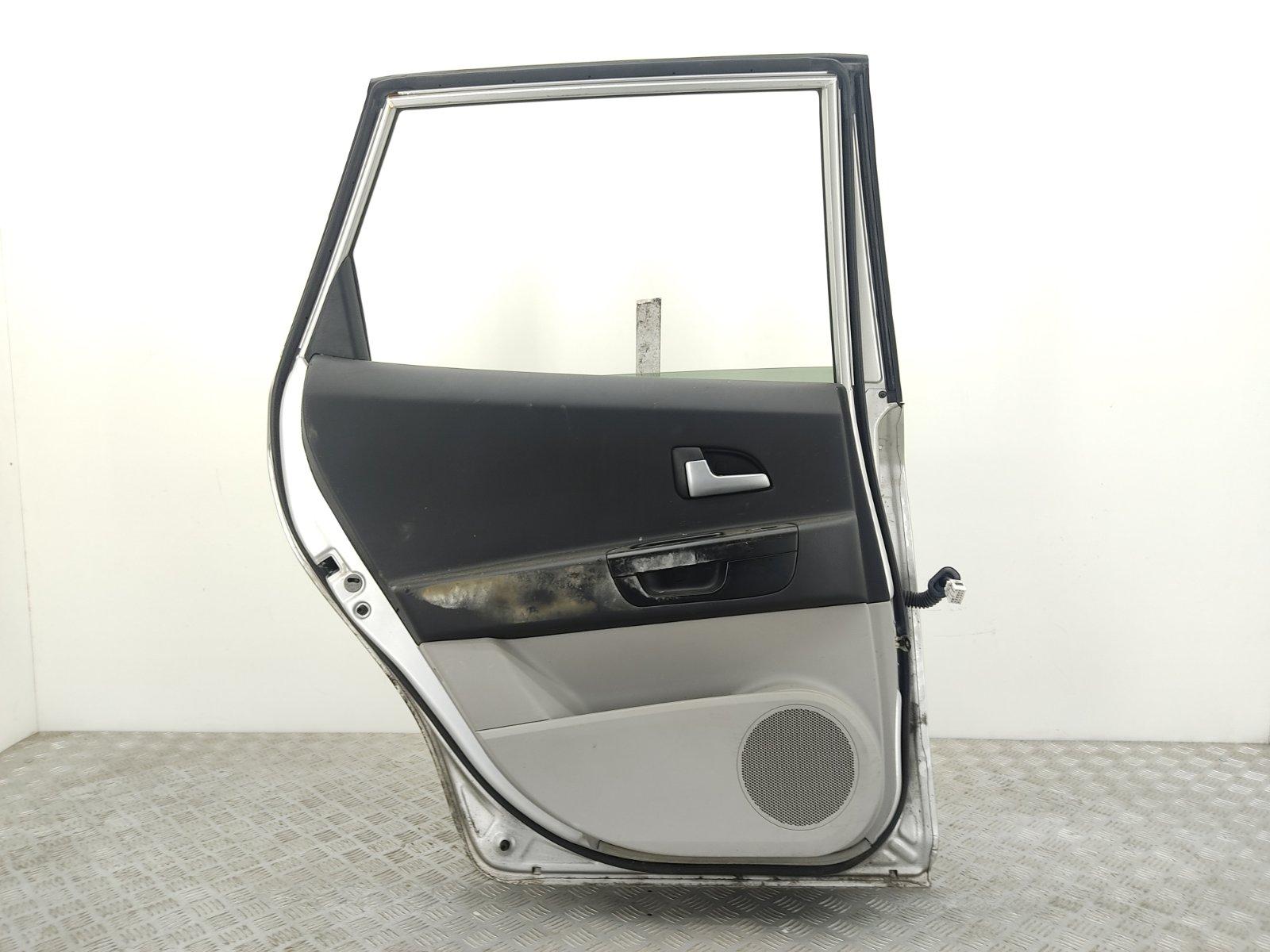 Дверь задняя левая Kia Ceed 1.6 CRDI 2009 (б/у)