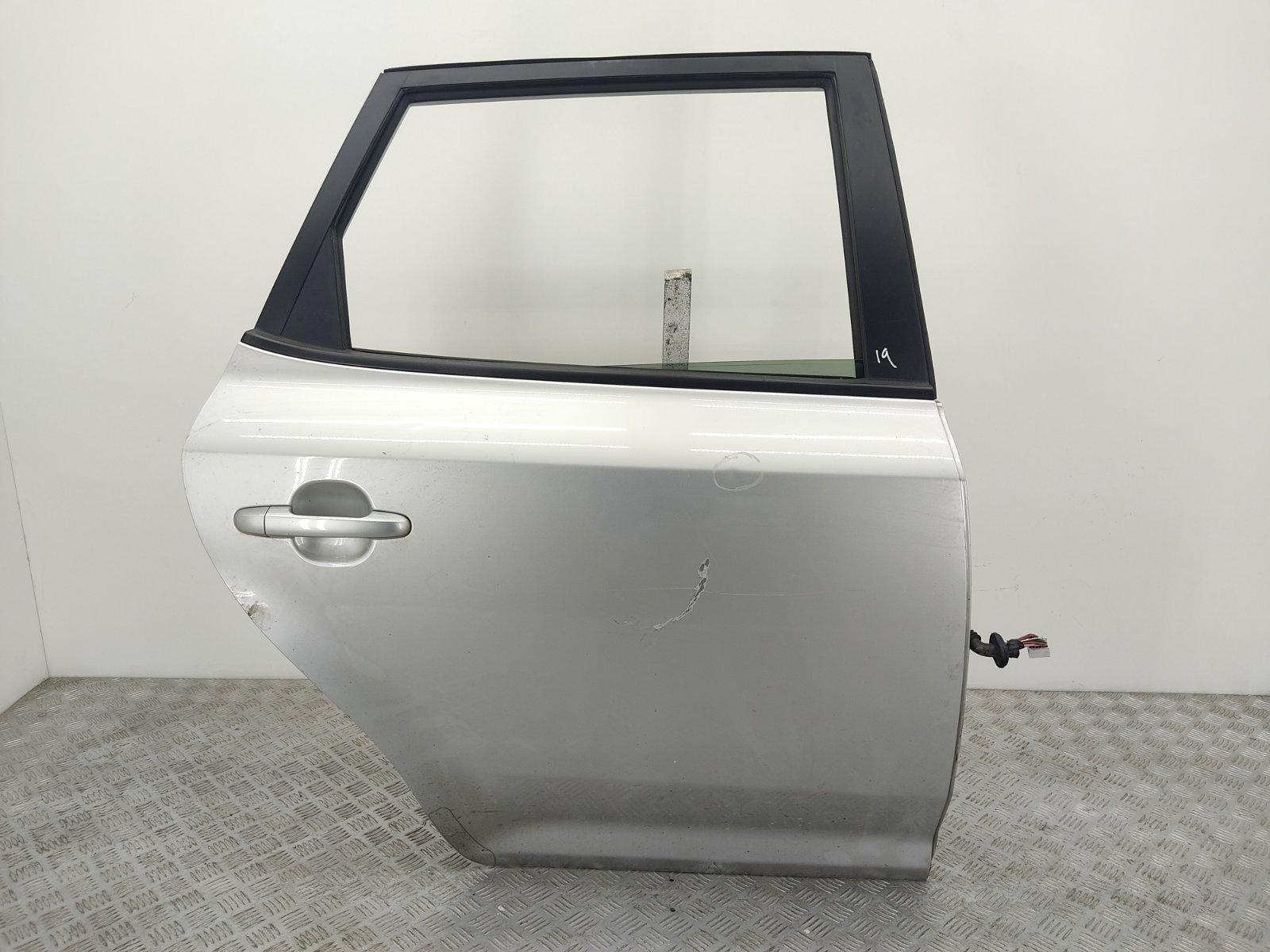 Дверь задняя правая Kia Ceed 1.6 CRDI 2009 (б/у)