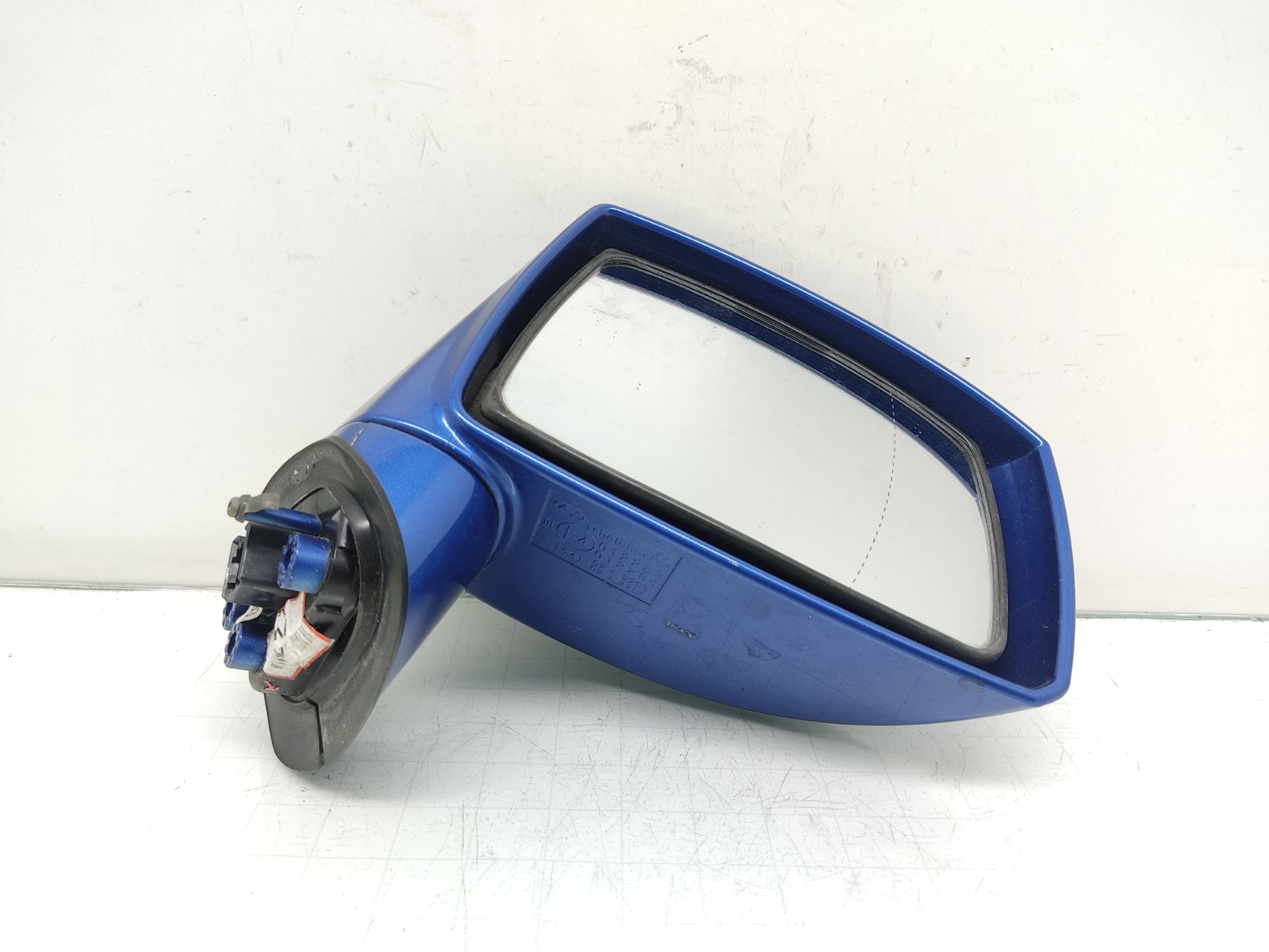Зеркало наружное правое Hyundai Coupe 2.0 I 2005 (б/у)