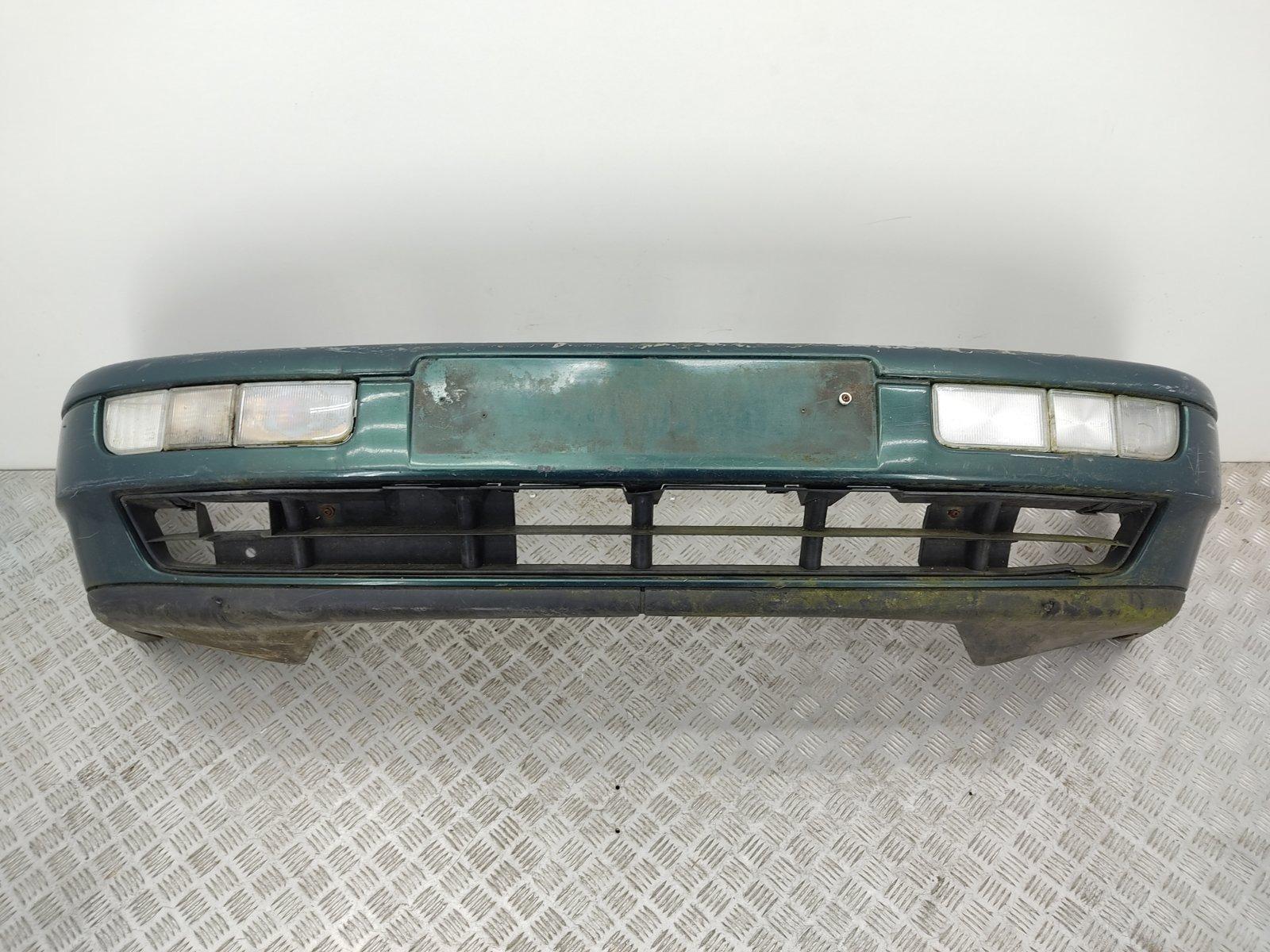 Бампер передний Volkswagen Passat B4 1.9 TDI 1996 (б/у)