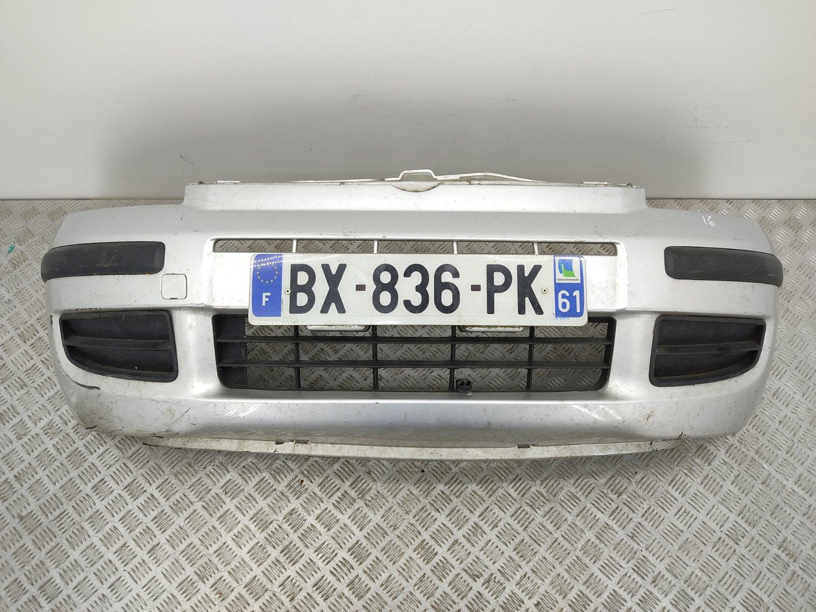 Бампер передний Fiat Panda 1.2 I 2011 (б/у)