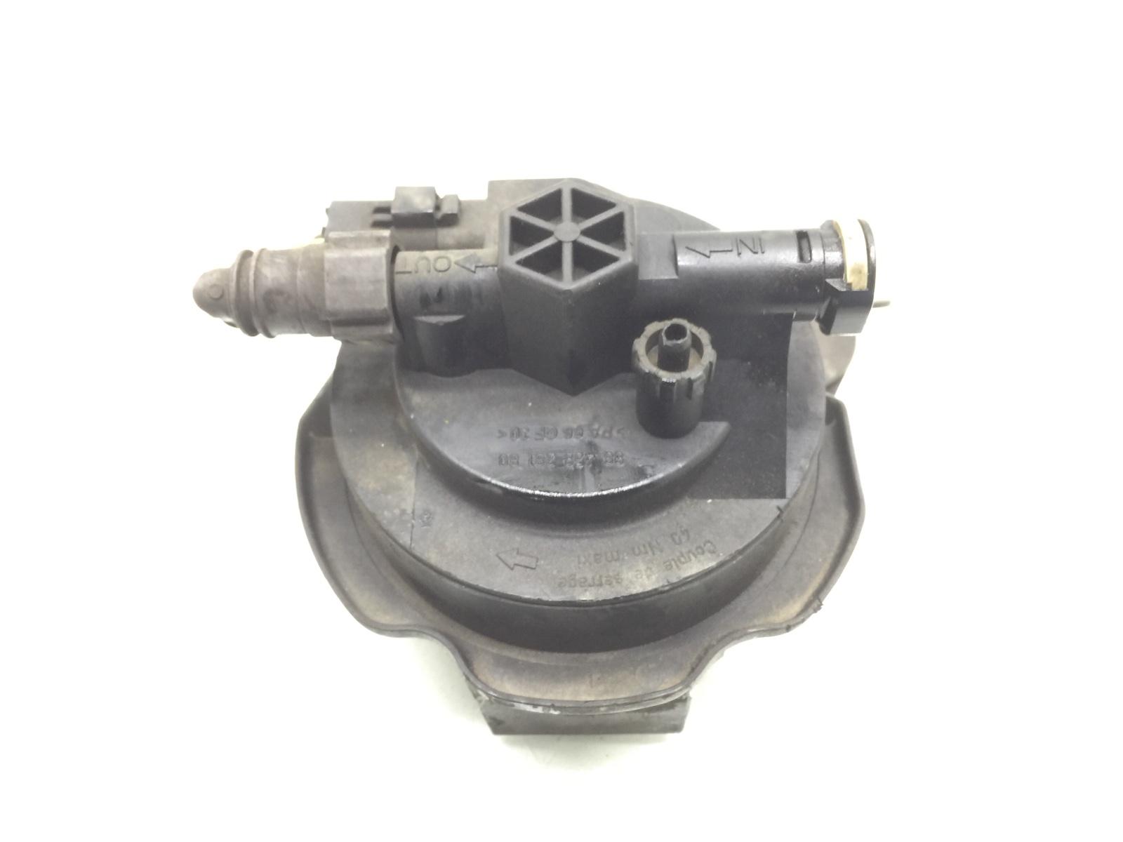 Корпус топливного фильтра Citroen C4 Grand Picasso 2.0 HDI 2008 (б/у)