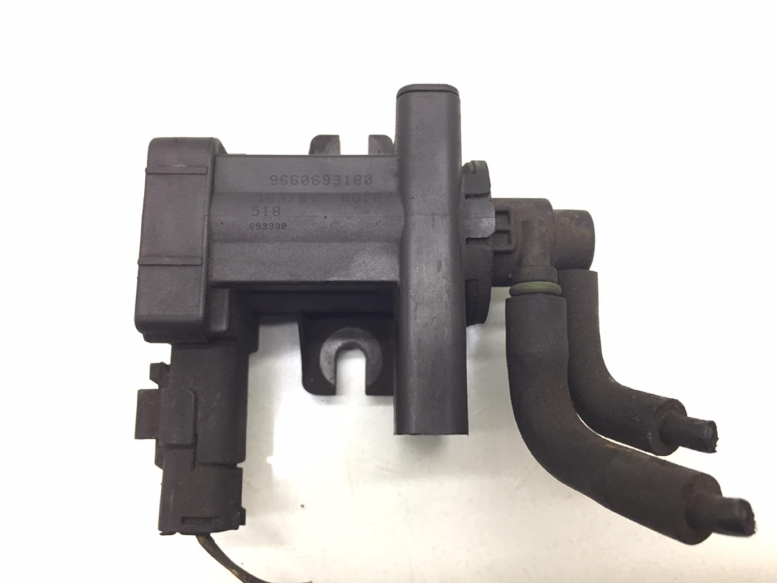 Клапан электромагнитный Citroen C4 Picasso 2.0 HDI 2008 (б/у)